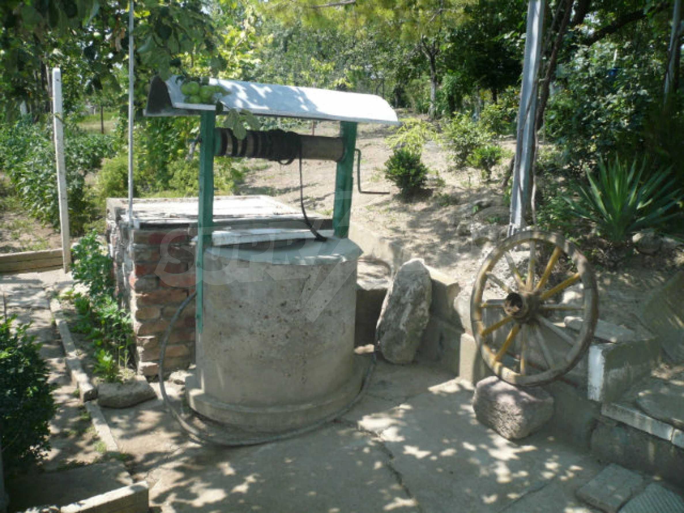 Zweistöckige Villa in einem ruhigen Dorf in der Nähe von Vidin 23