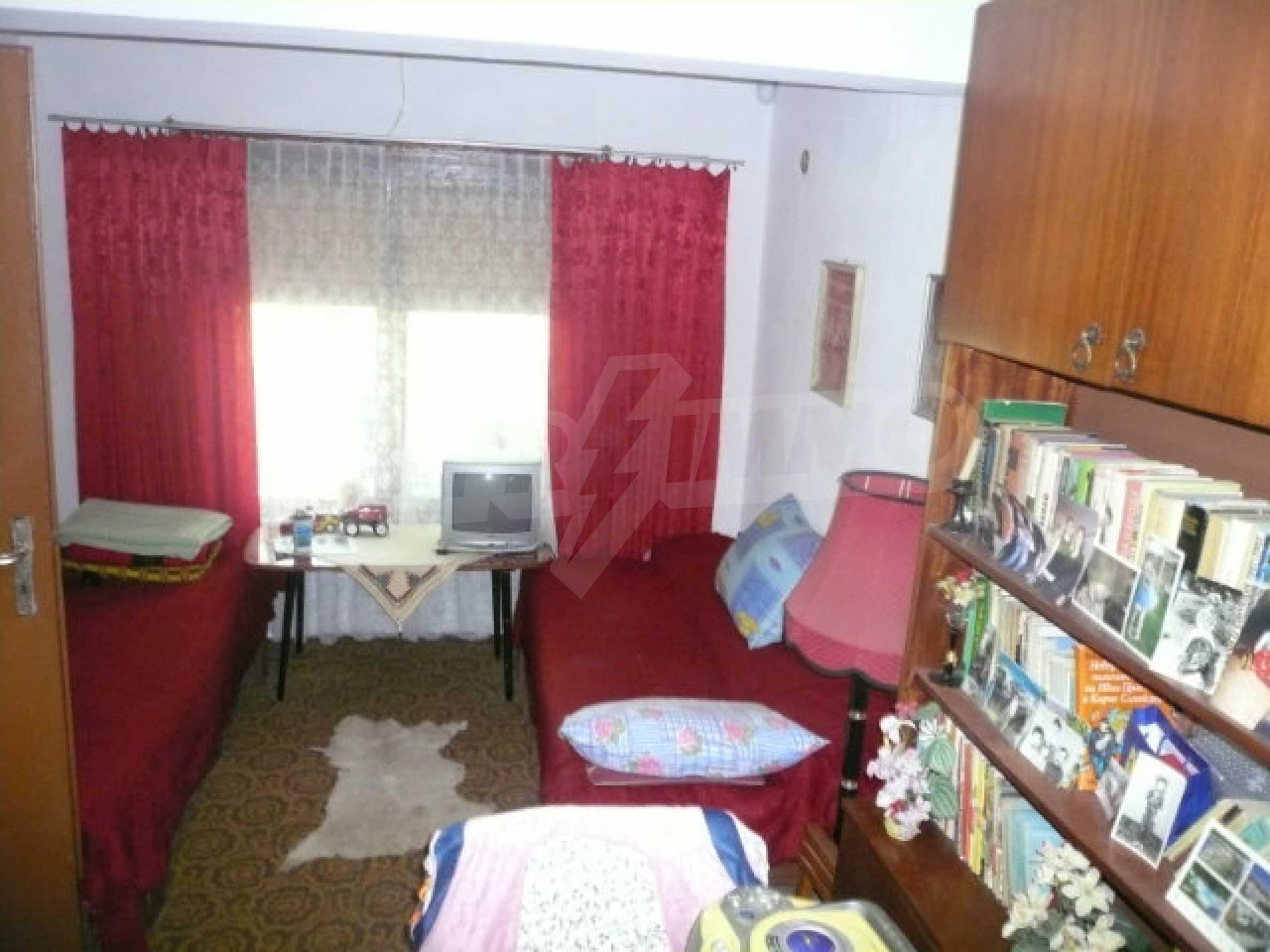 Zweistöckige Villa in einem ruhigen Dorf in der Nähe von Vidin 7