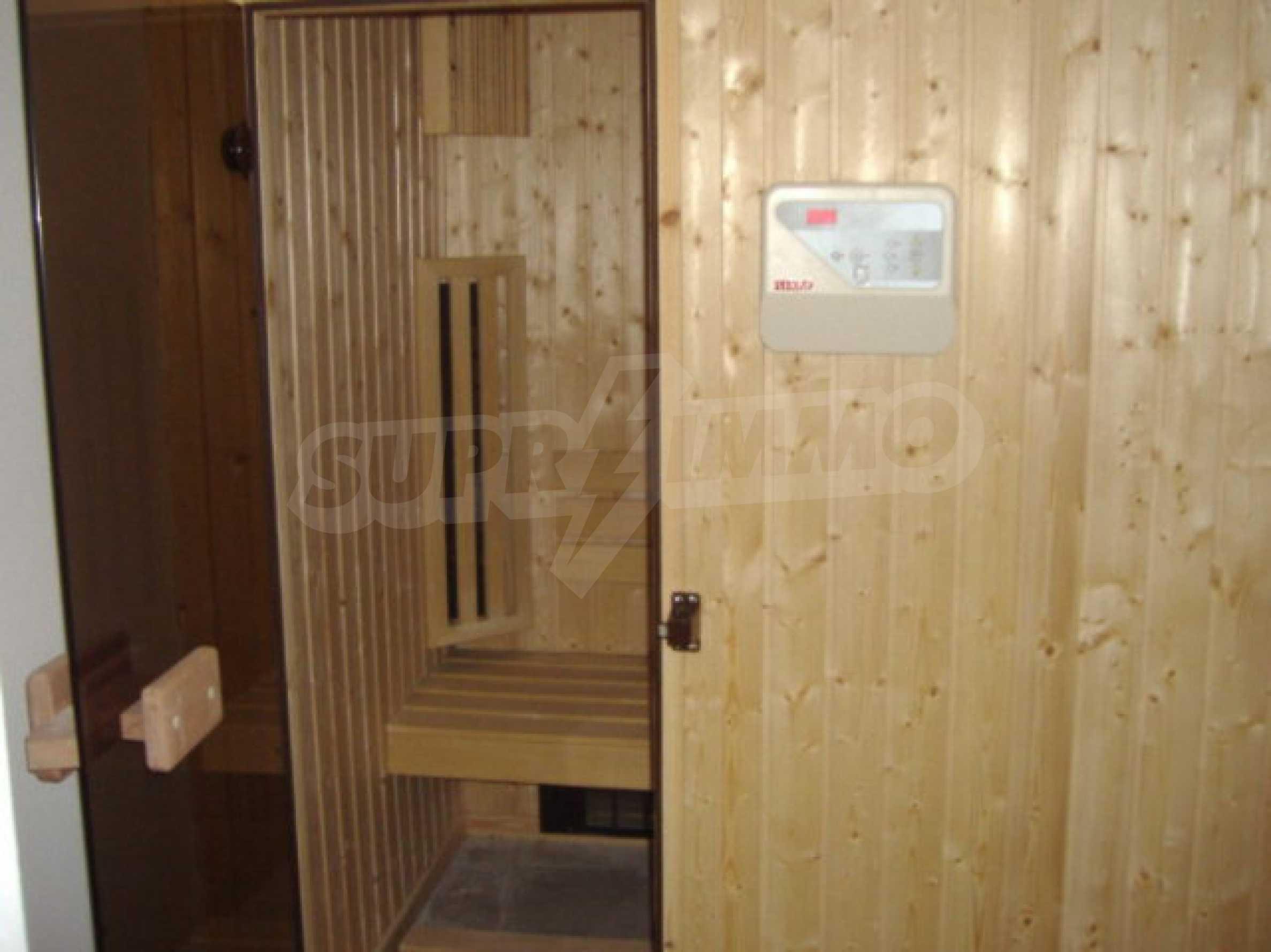 One-bedroom apartment in Sunset Kosharitsa 28