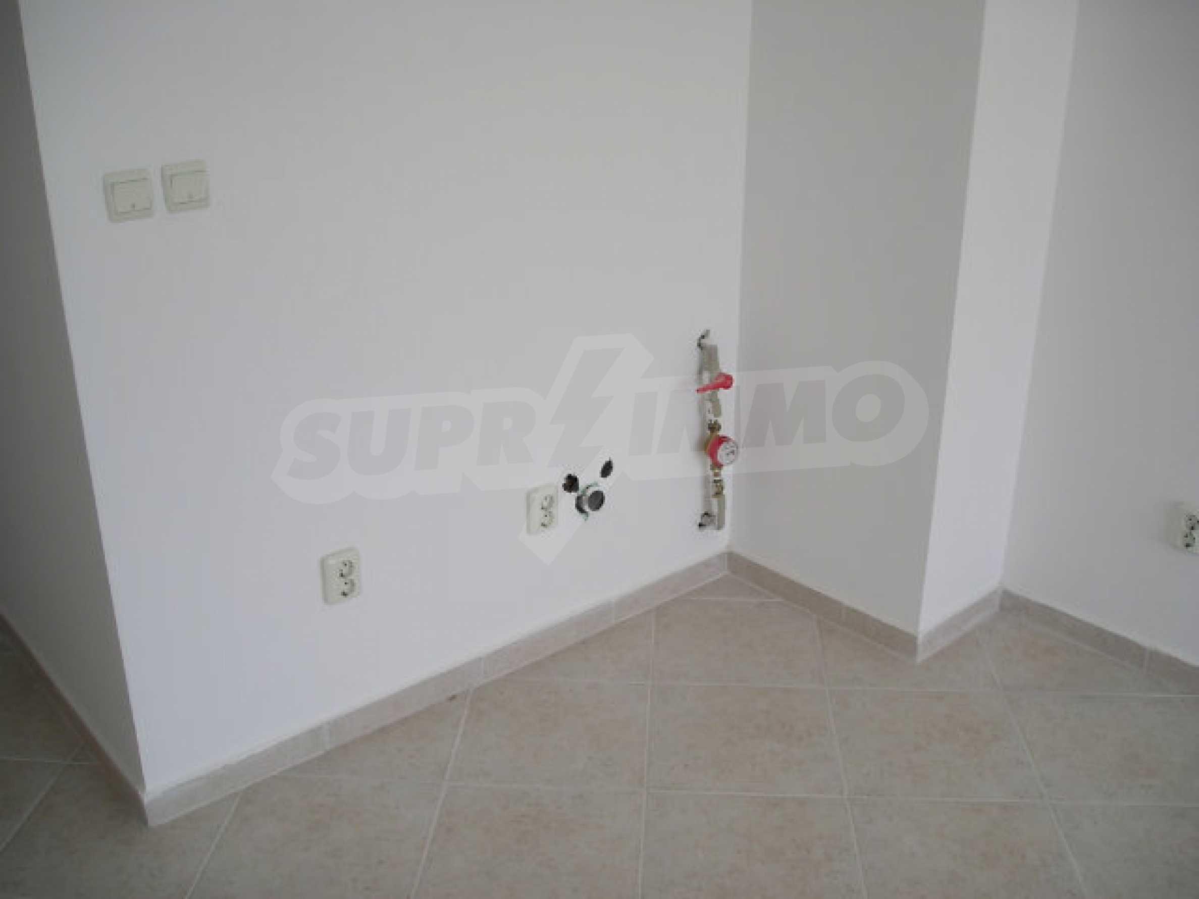 One-bedroom apartment in Sunset Kosharitsa 4