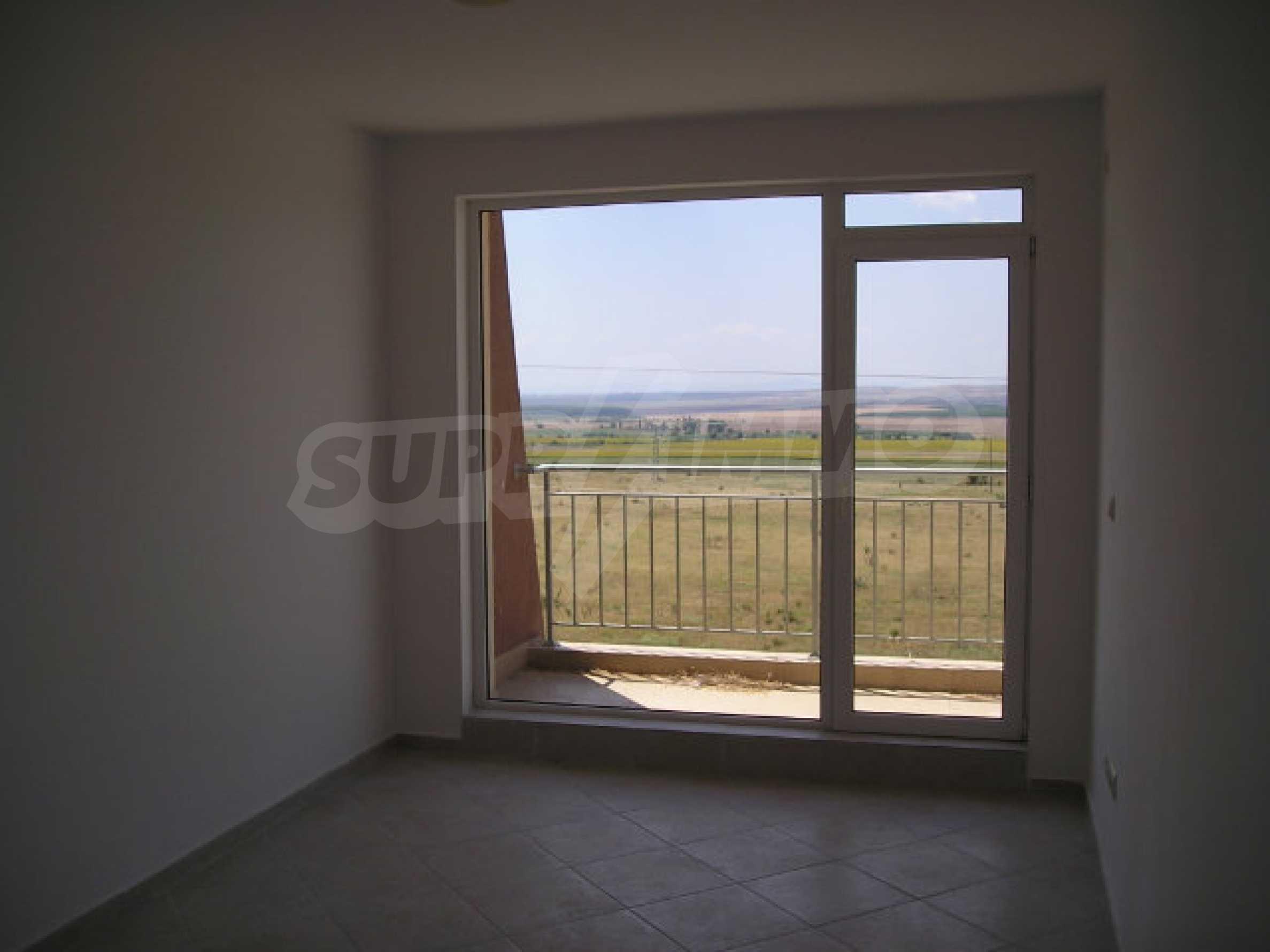 One-bedroom apartment in Sunset Kosharitsa 5