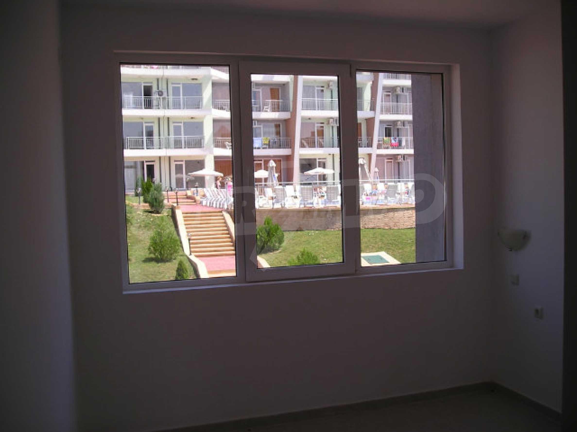 One-bedroom apartment in Sunset Kosharitsa 7