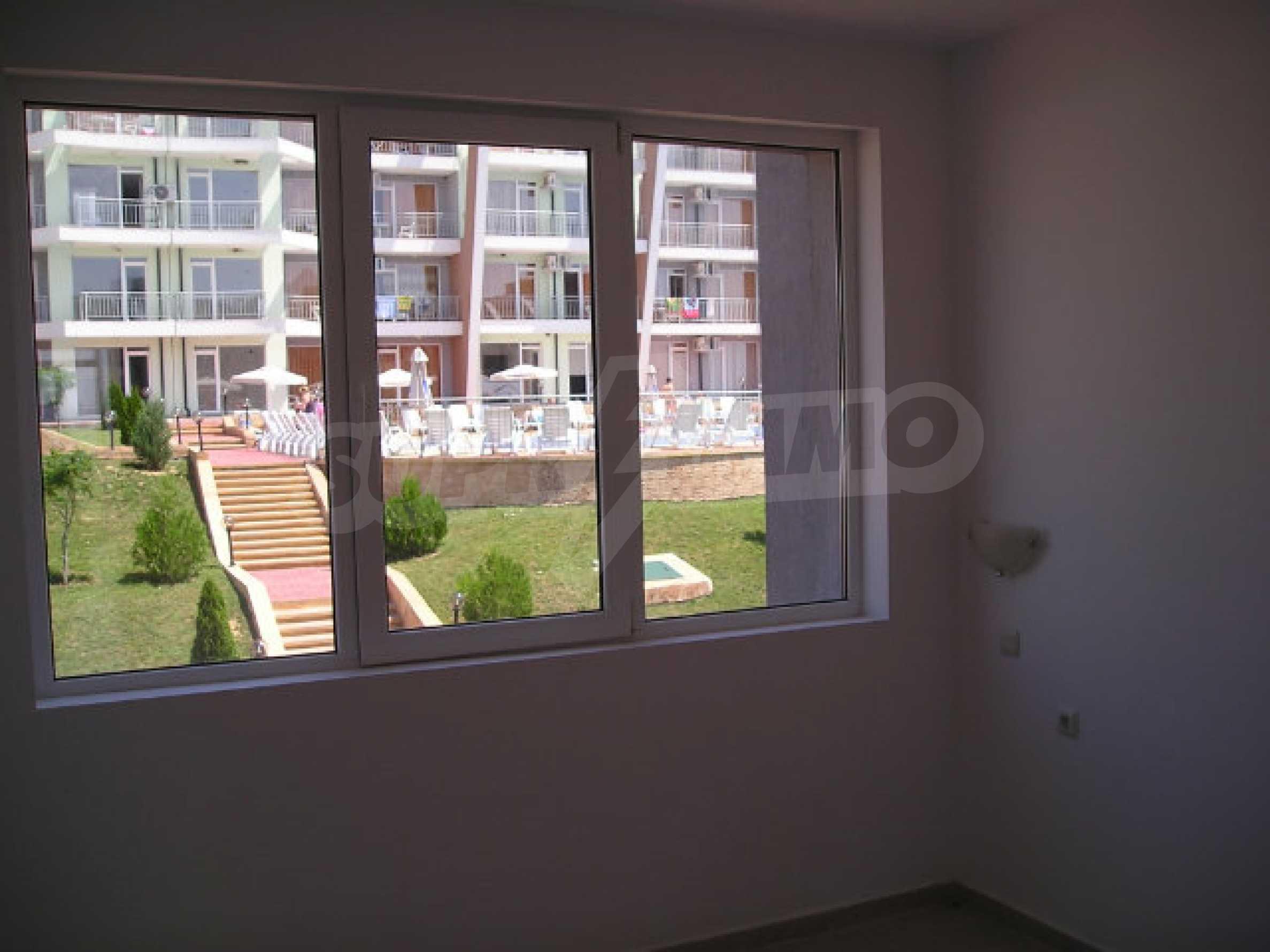 One-bedroom apartment in Sunset Kosharitsa 8