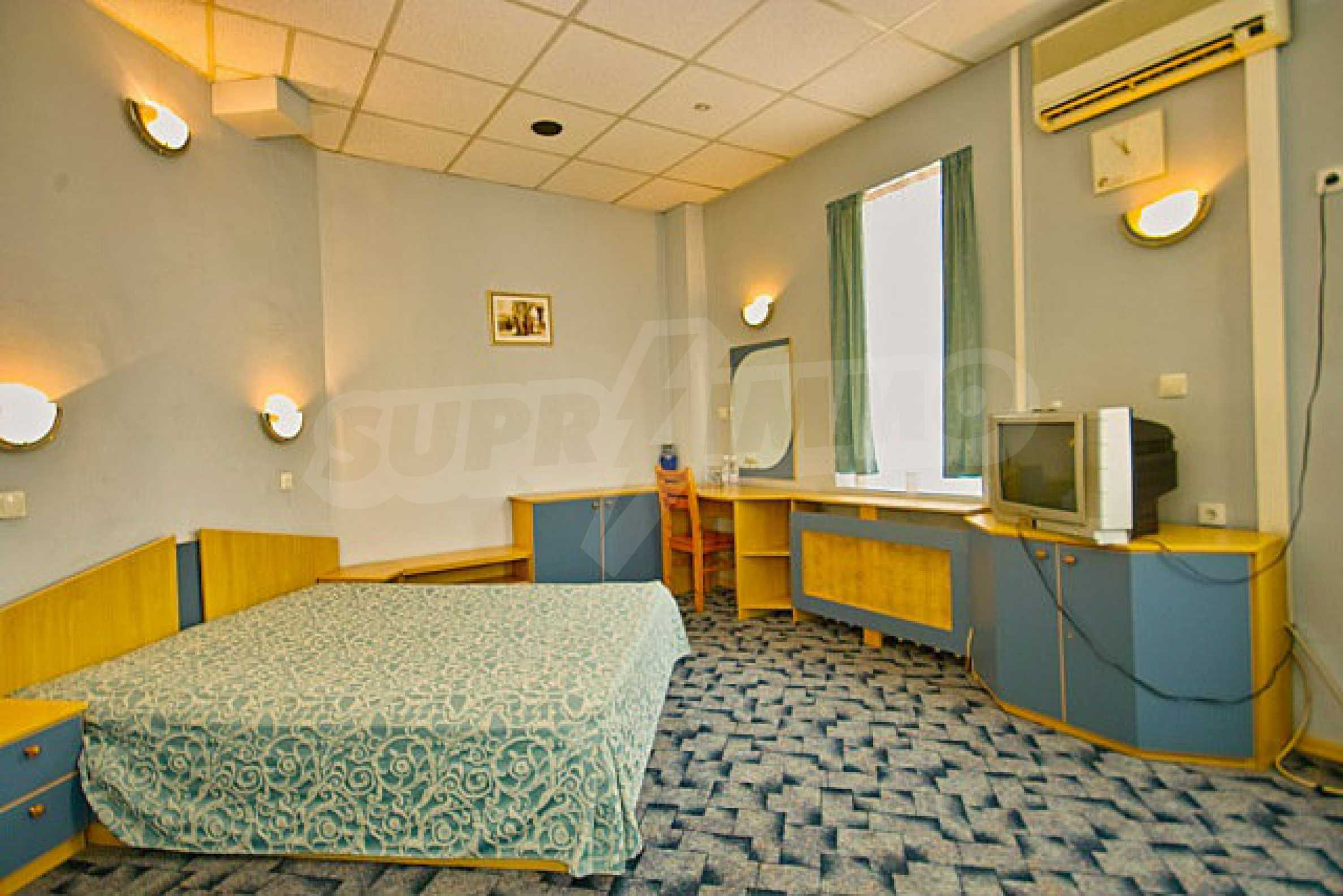 Hotel zum Verkauf im Zentrum von Sofia