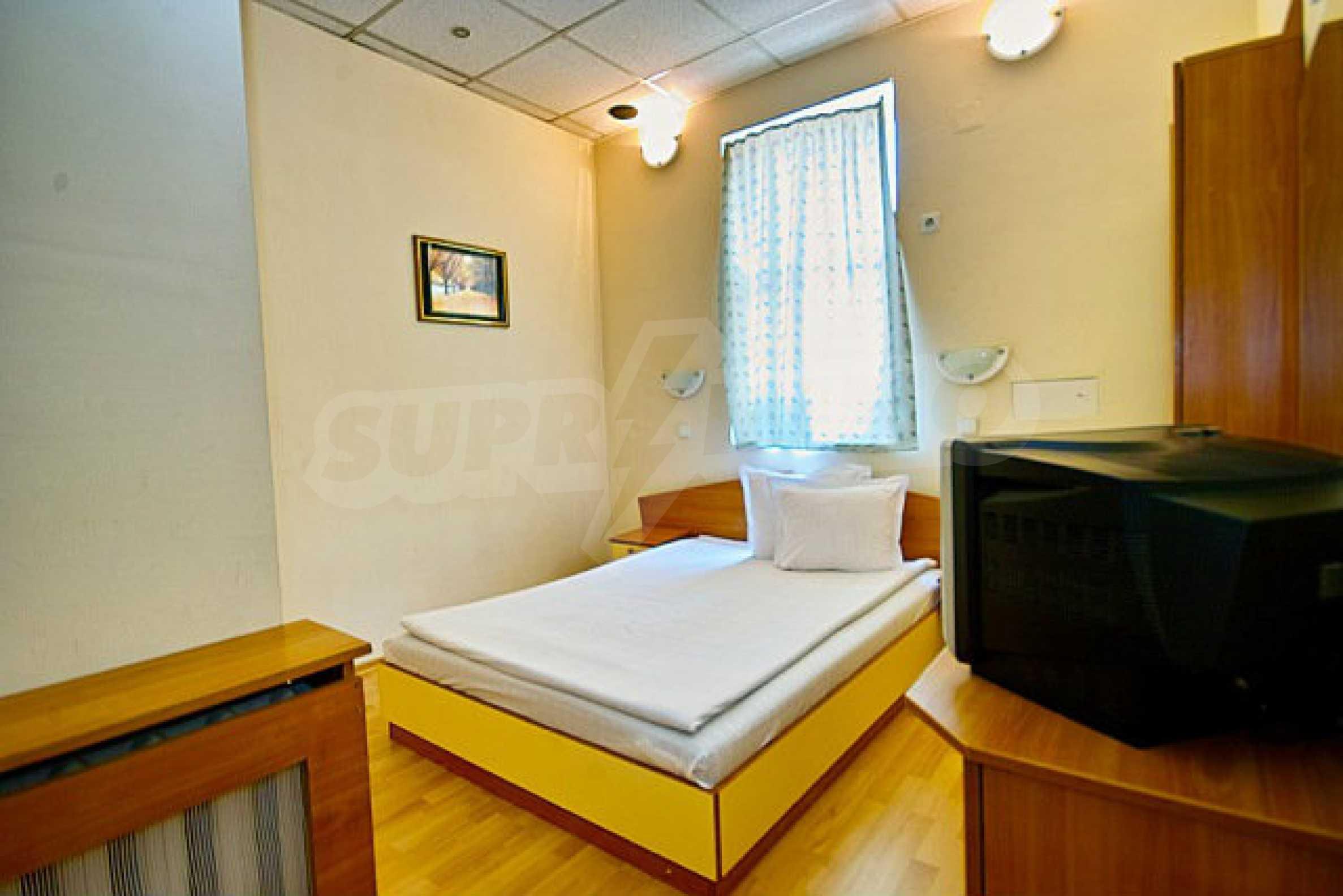 Hotel zum Verkauf im Zentrum von Sofia 11