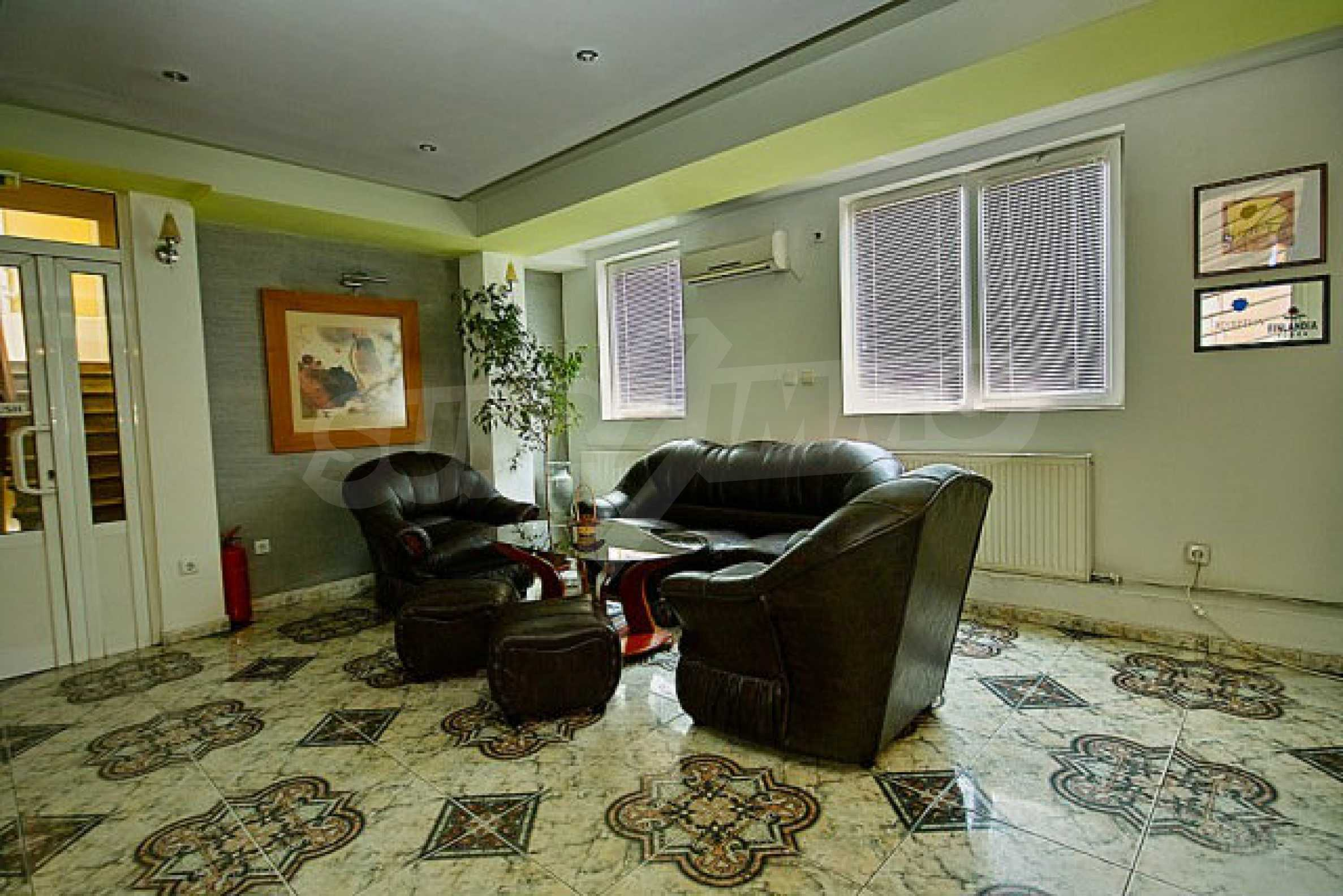 Hotel for sale in the center of Sofia 12