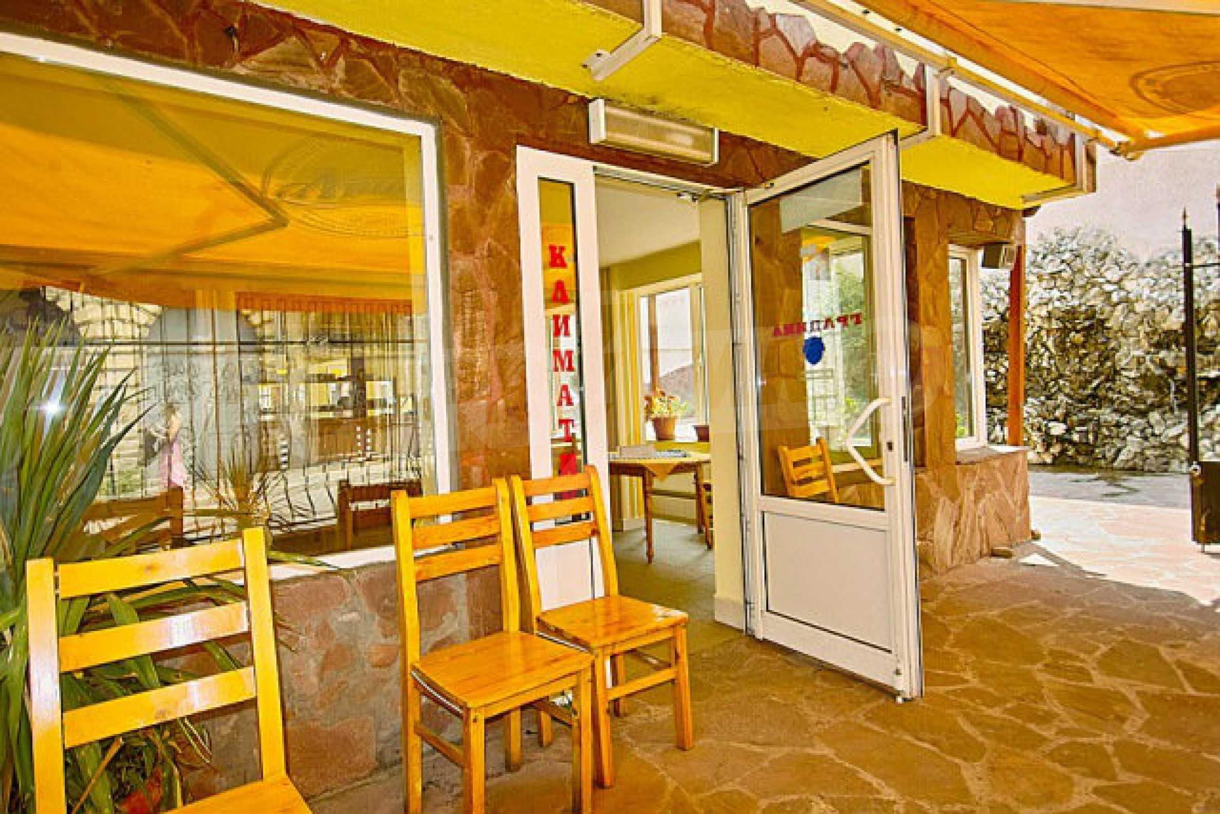 Hotel zum Verkauf im Zentrum von Sofia 15
