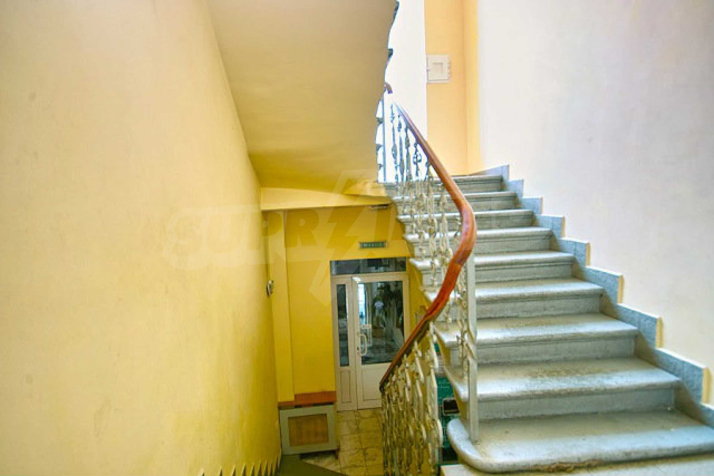 Hotel for sale in the center of Sofia 19