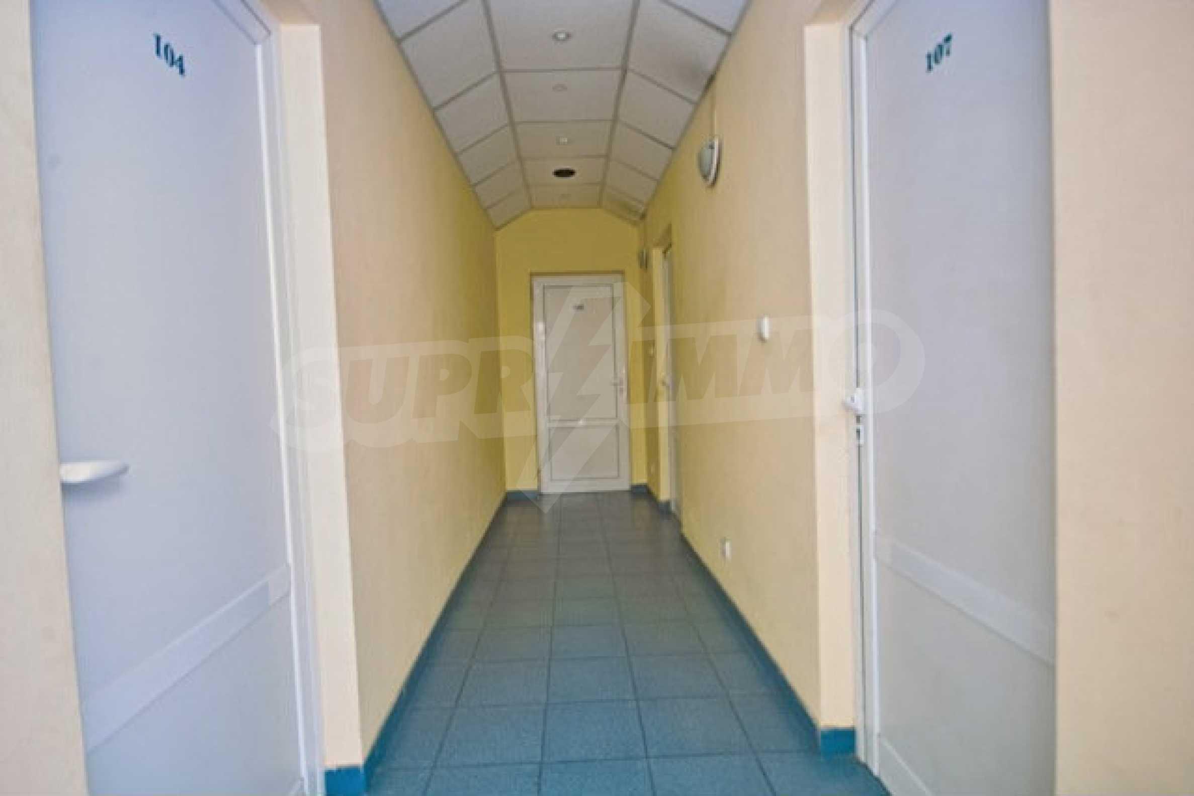 Hotel zum Verkauf im Zentrum von Sofia 20