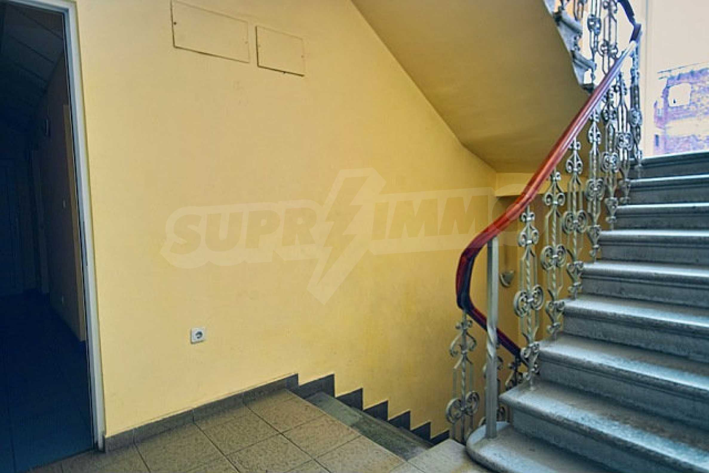 Hotel for sale in the center of Sofia 21