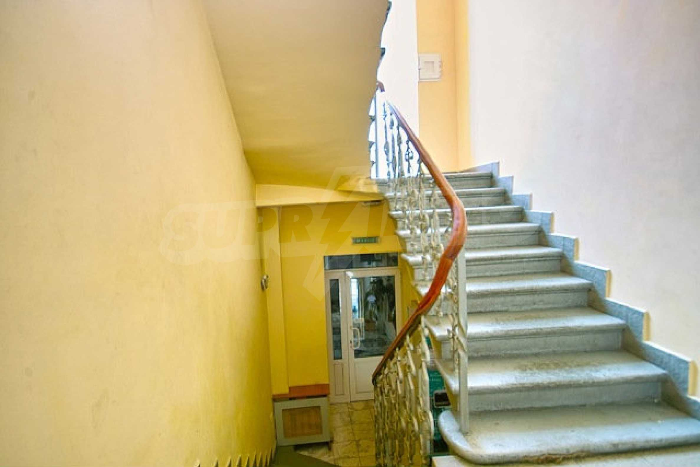 Hotel for sale in the center of Sofia 22