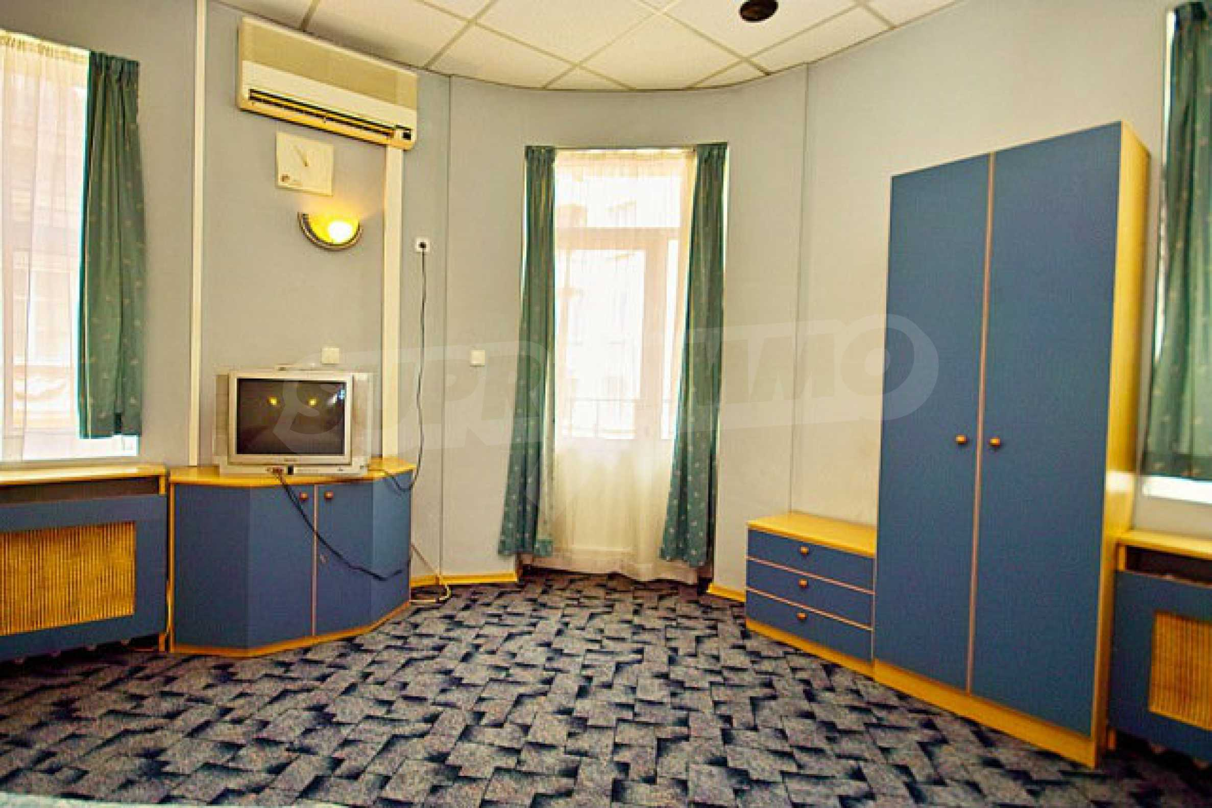 Hotel for sale in the center of Sofia 2