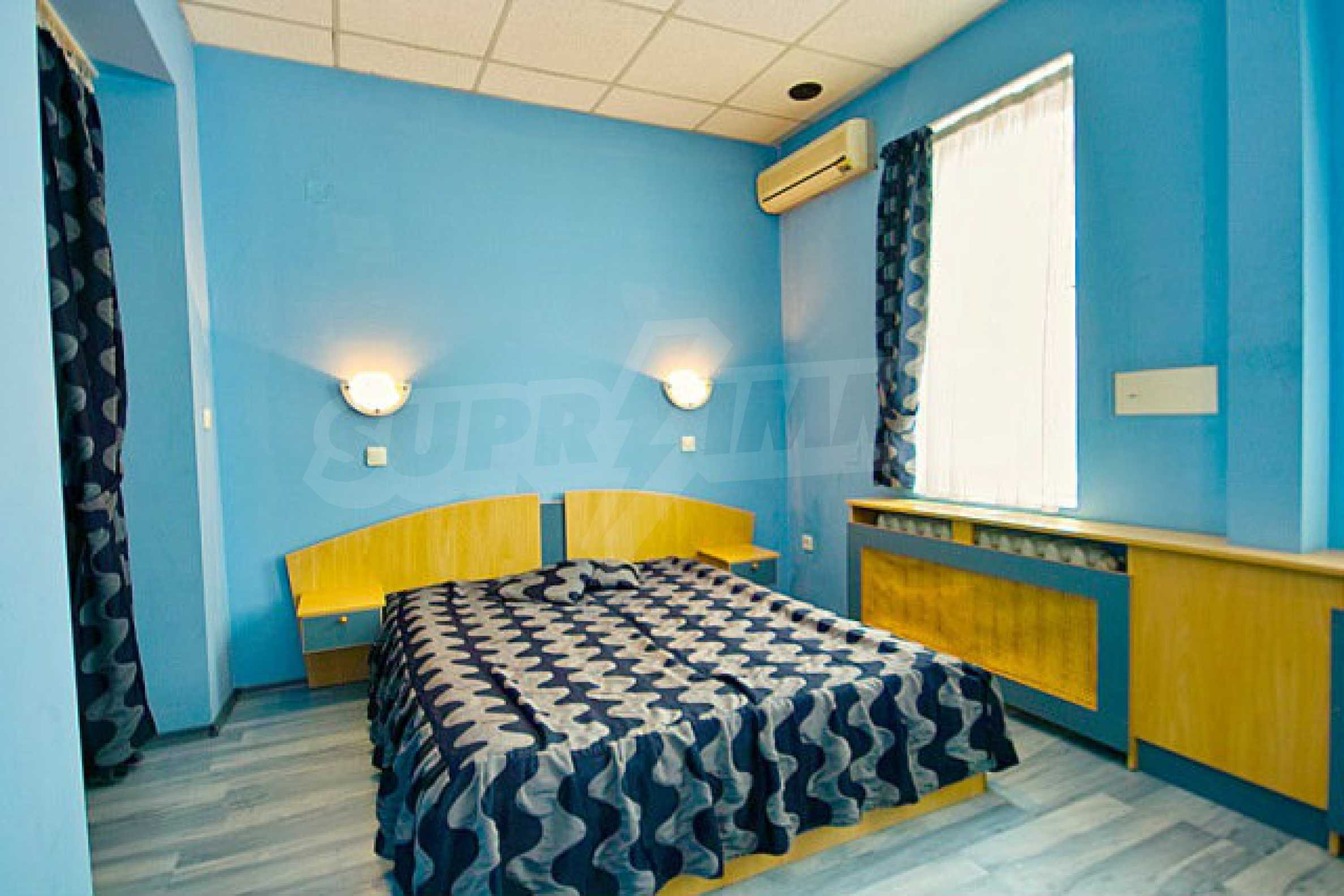 Hotel zum Verkauf im Zentrum von Sofia 5