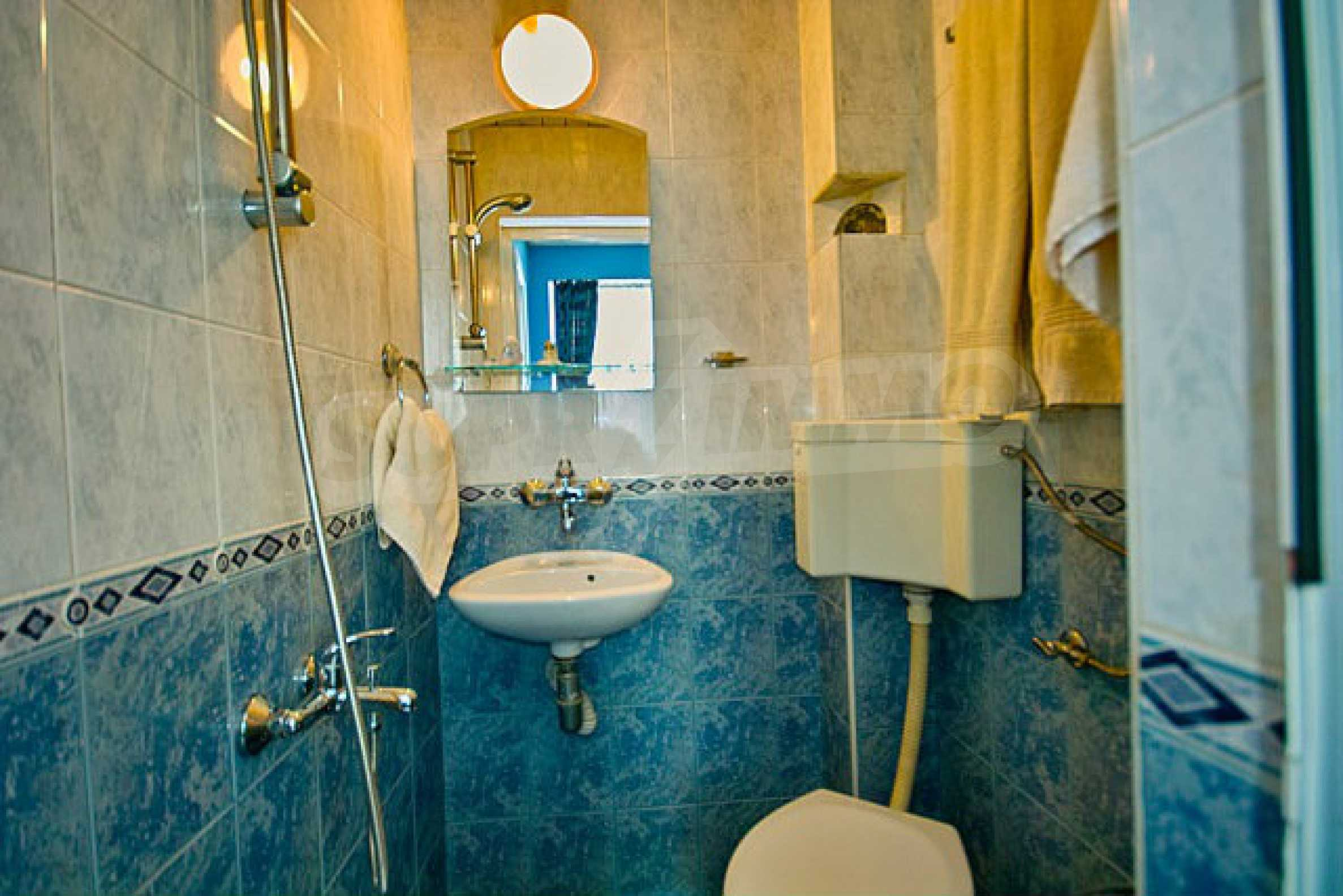 Hotel for sale in the center of Sofia 6