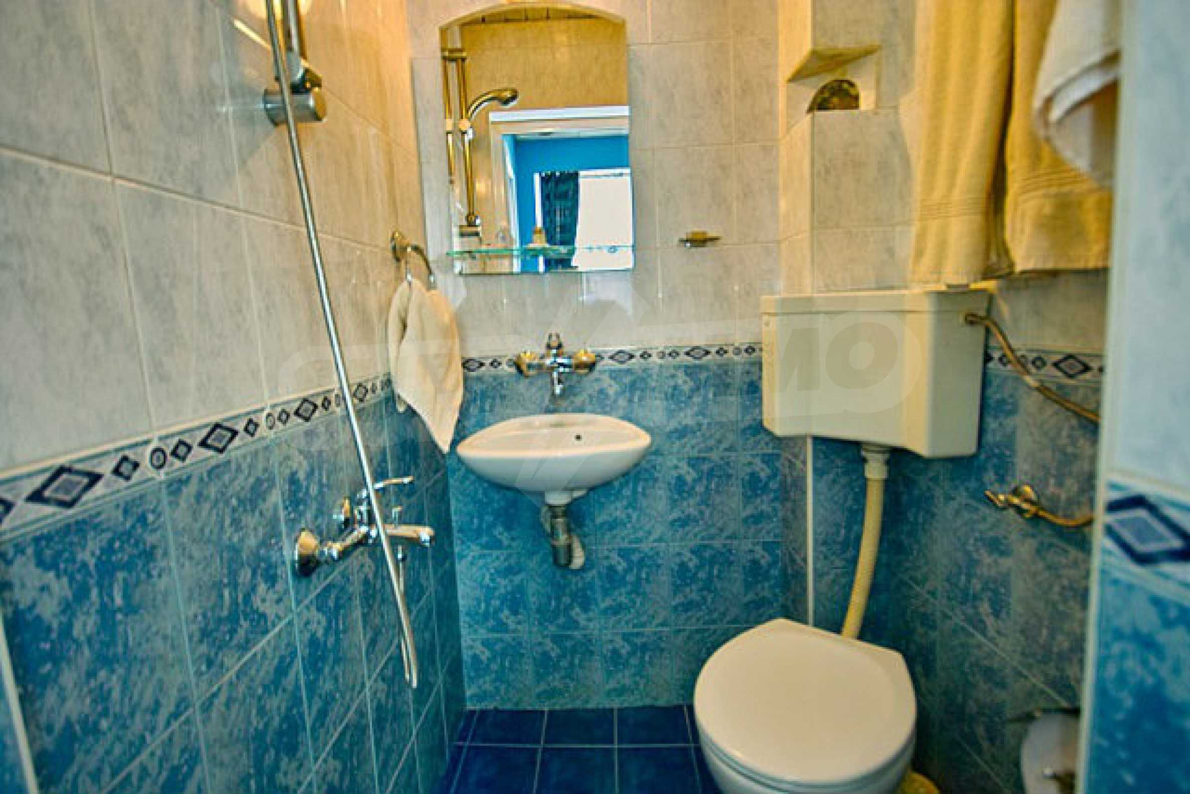 Hotel for sale in the center of Sofia 7