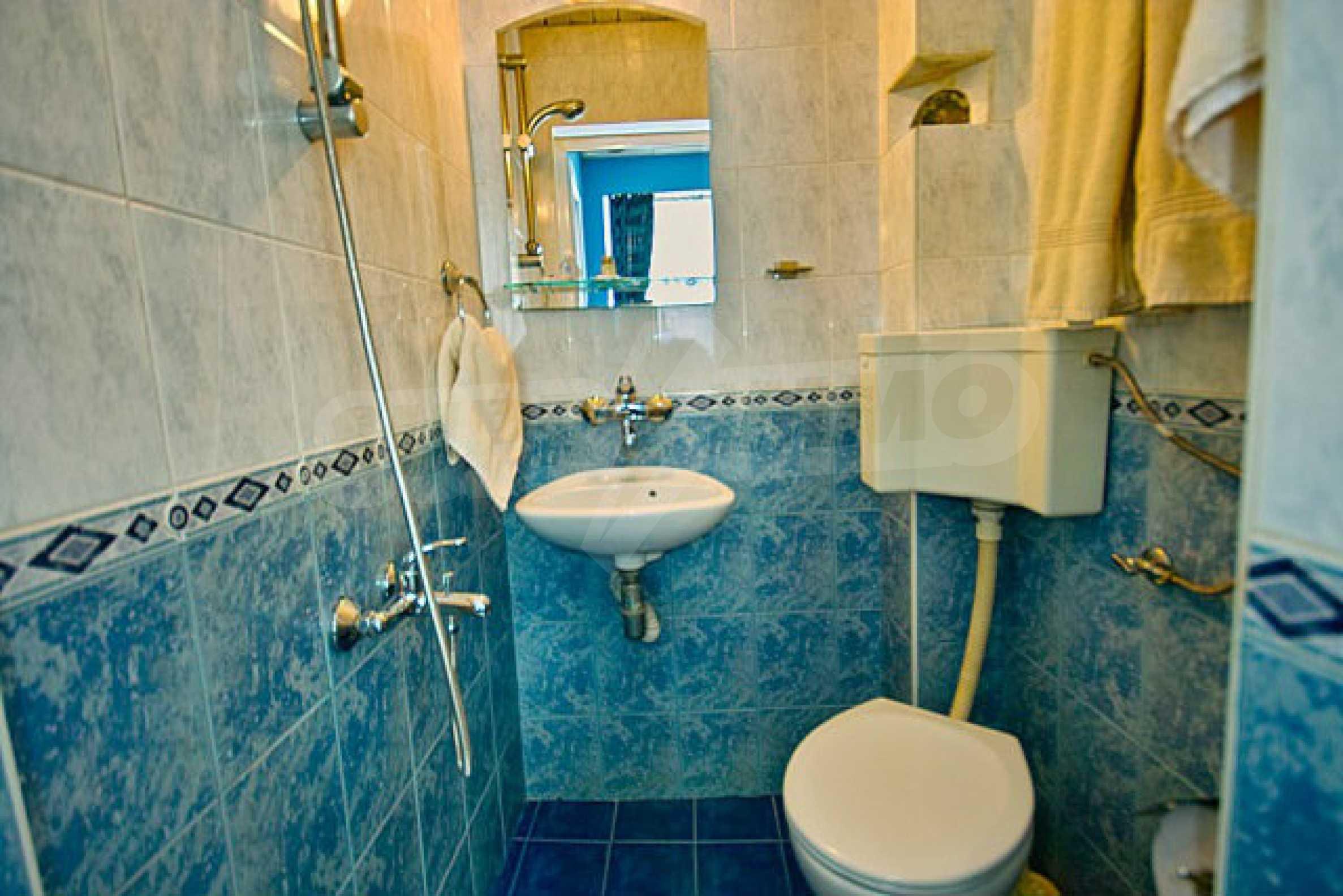 Hotel zum Verkauf im Zentrum von Sofia 7