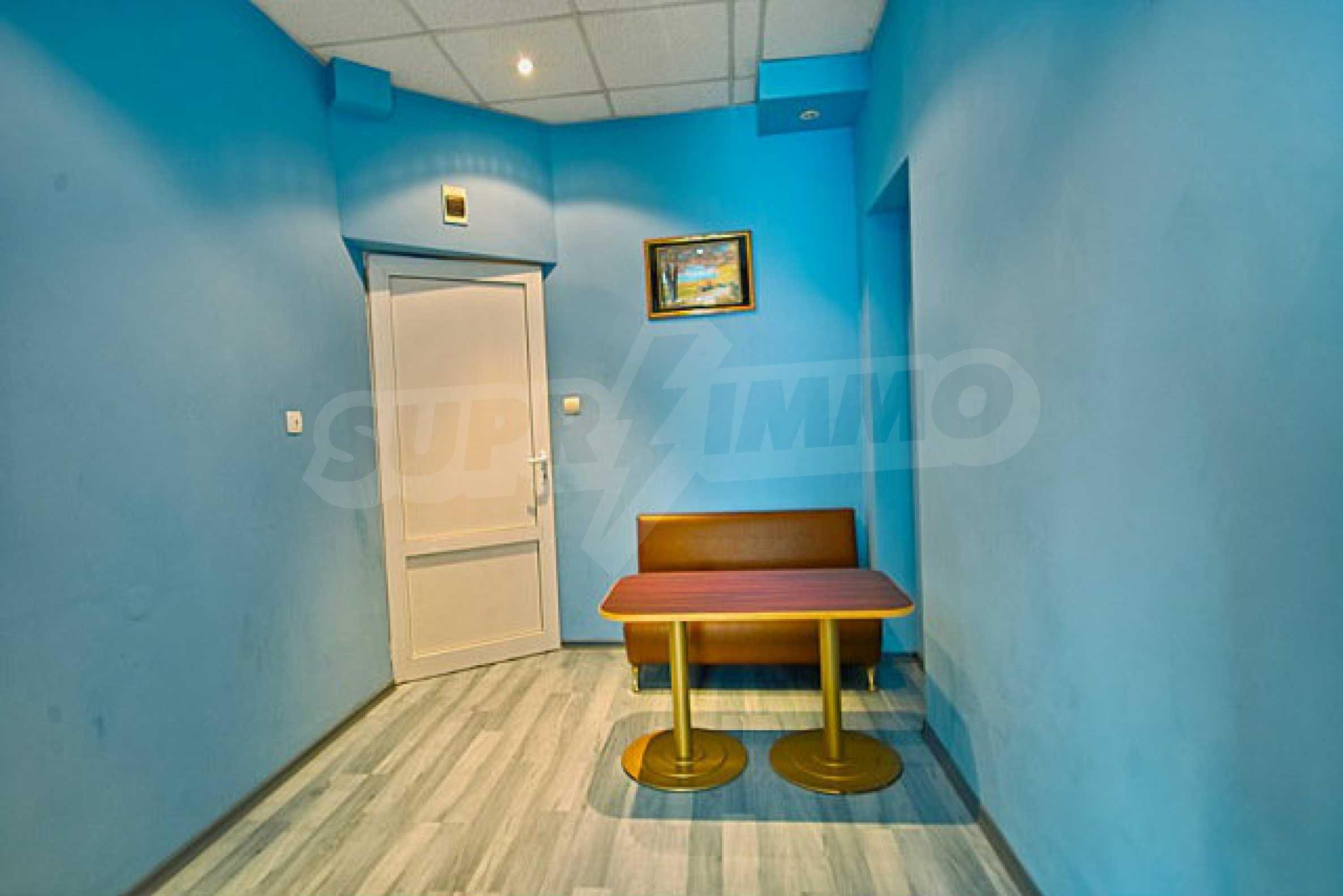 Hotel zum Verkauf im Zentrum von Sofia 8