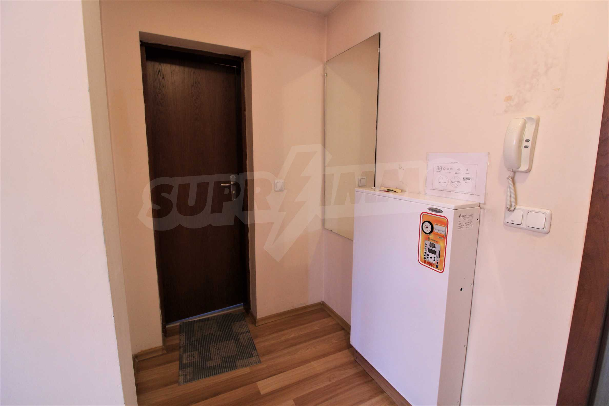 Fully furnished one-bedroom apartment in Snow Plough in Bansko 4