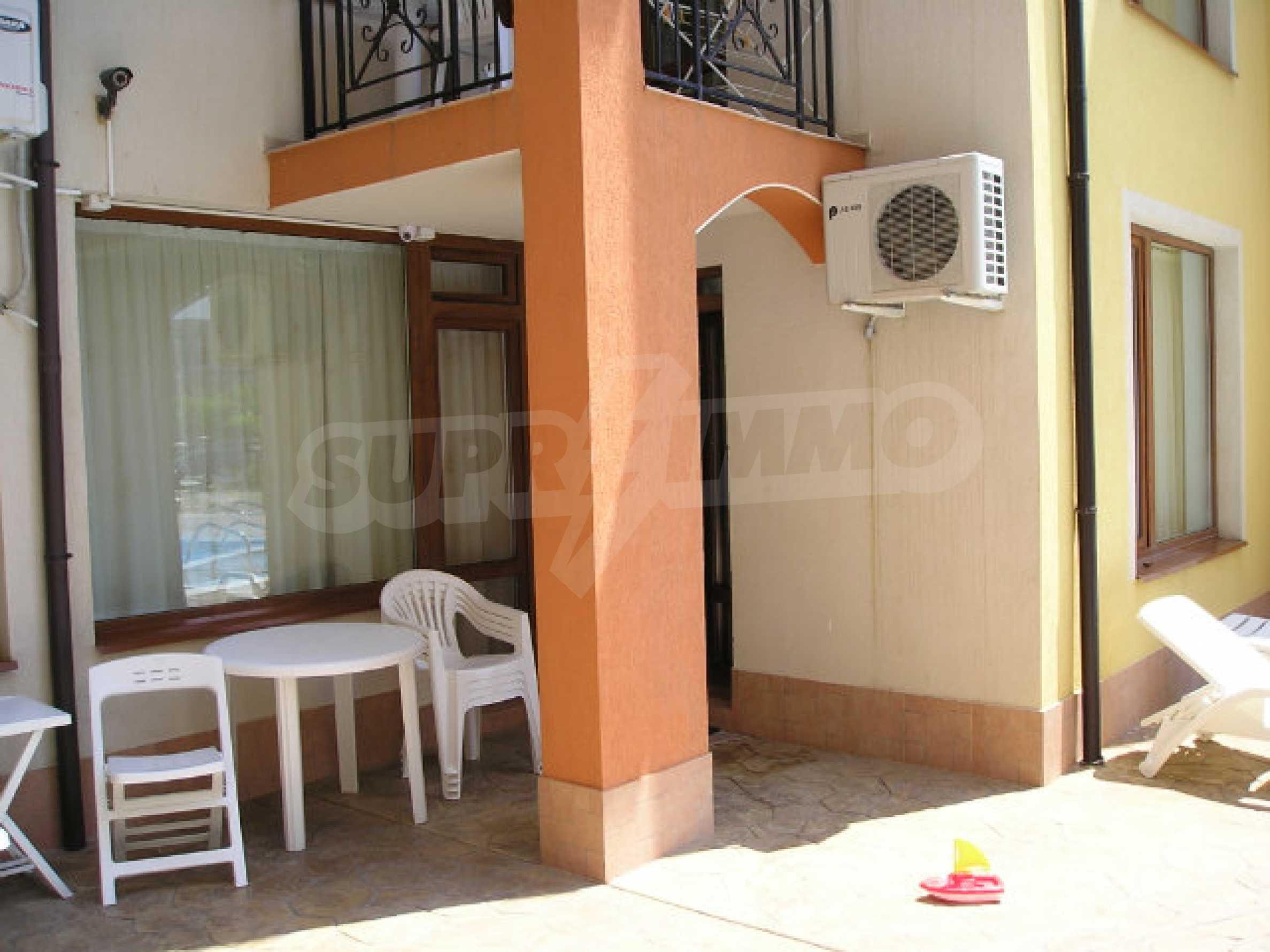 Ein-Zimmer-Wohnung zum Verkauf in Victor Komplex in Saint Vlas 13