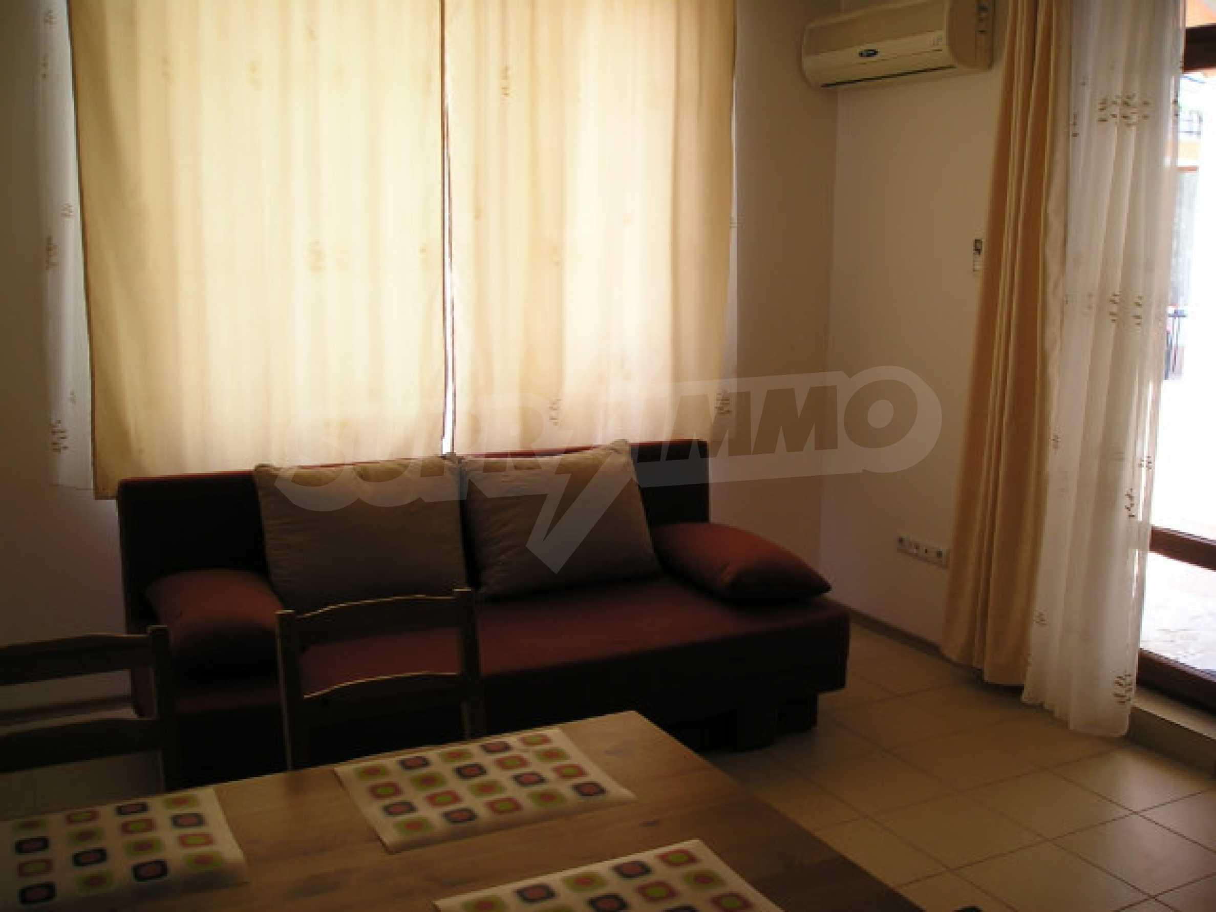 Ein-Zimmer-Wohnung zum Verkauf in Victor Komplex in Saint Vlas 23