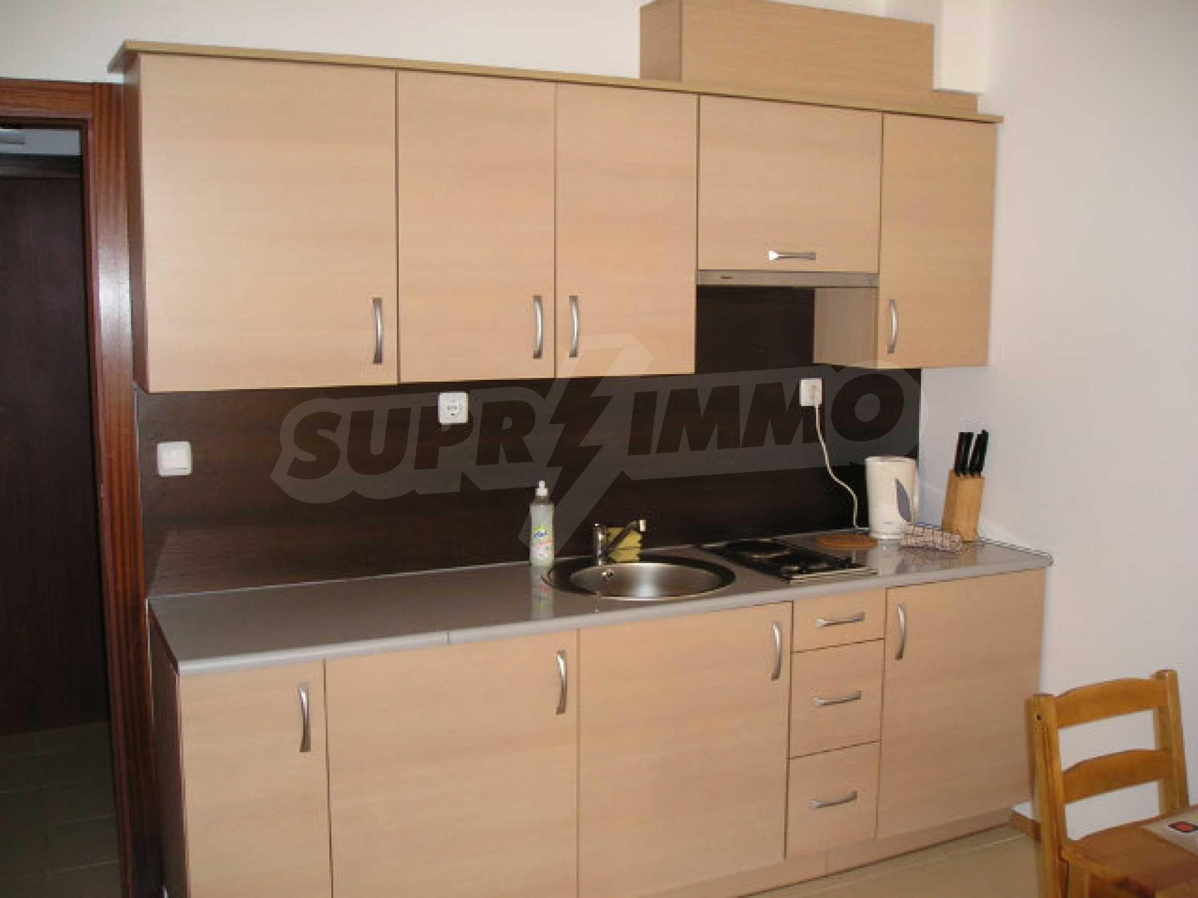 Ein-Zimmer-Wohnung zum Verkauf in Victor Komplex in Saint Vlas 25