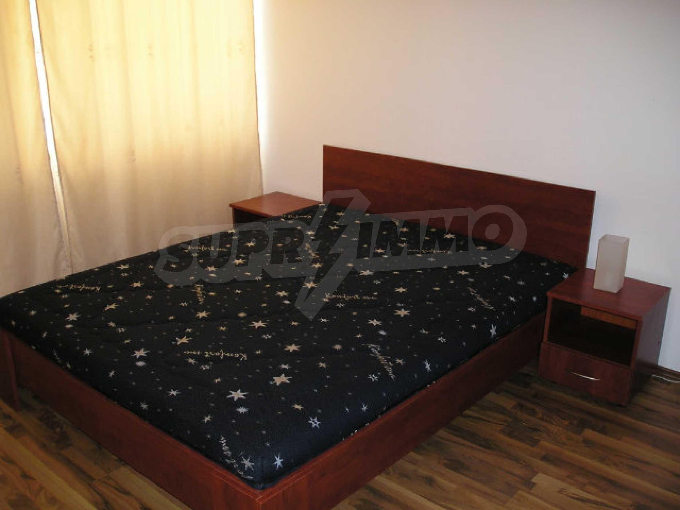 Ein-Zimmer-Wohnung zum Verkauf in Victor Komplex in Saint Vlas 26