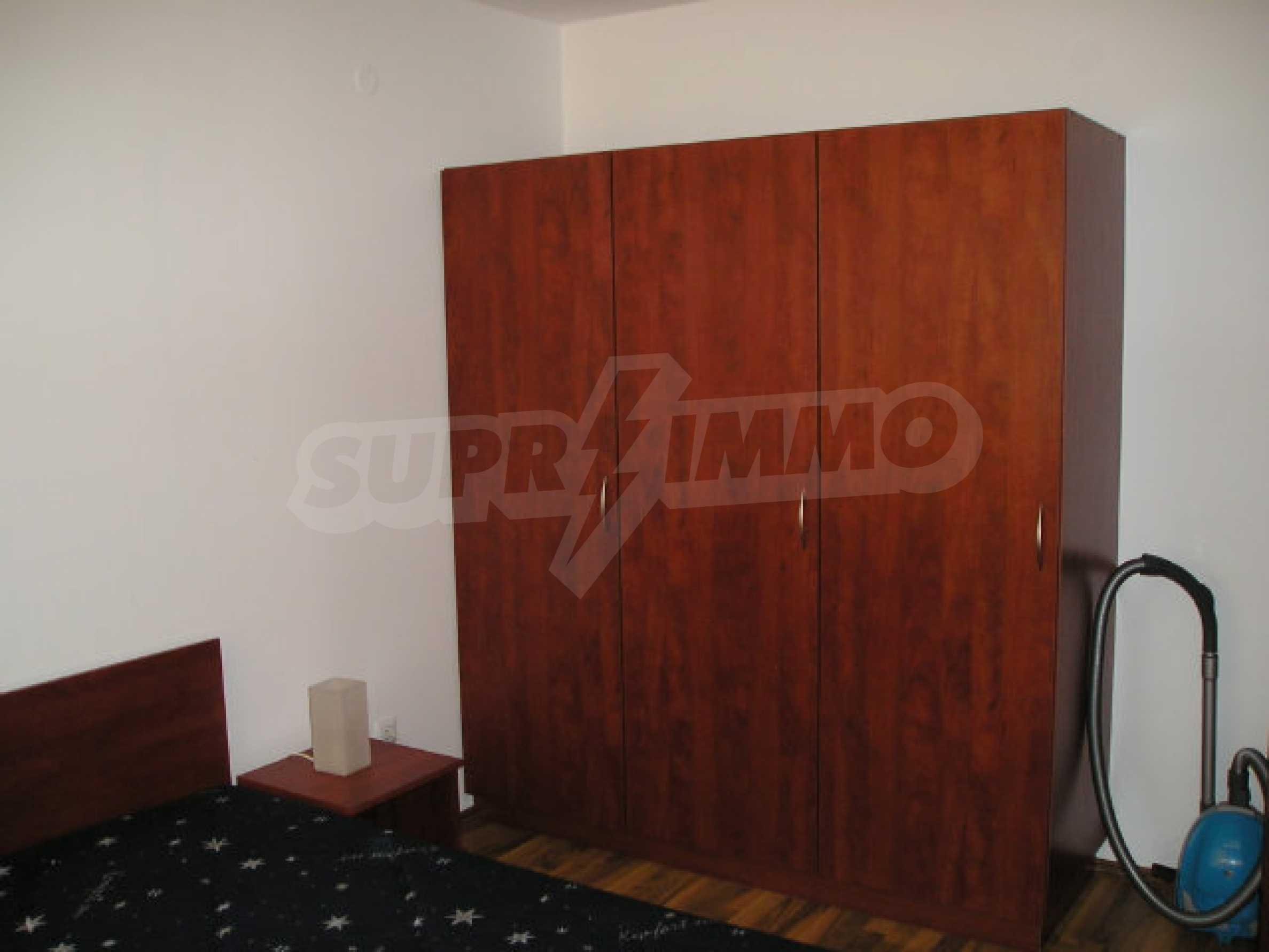 Ein-Zimmer-Wohnung zum Verkauf in Victor Komplex in Saint Vlas 27