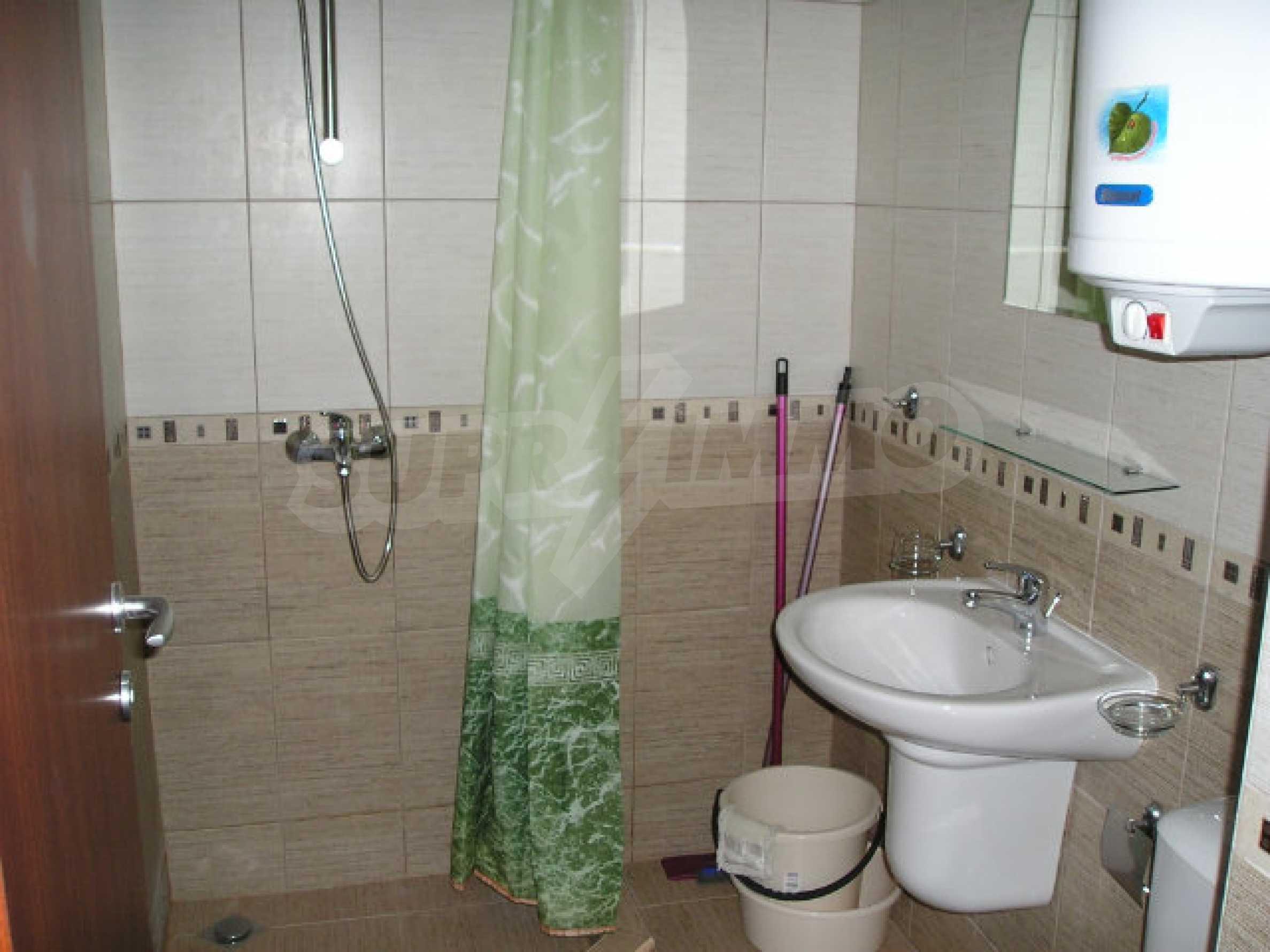 Ein-Zimmer-Wohnung zum Verkauf in Victor Komplex in Saint Vlas 29