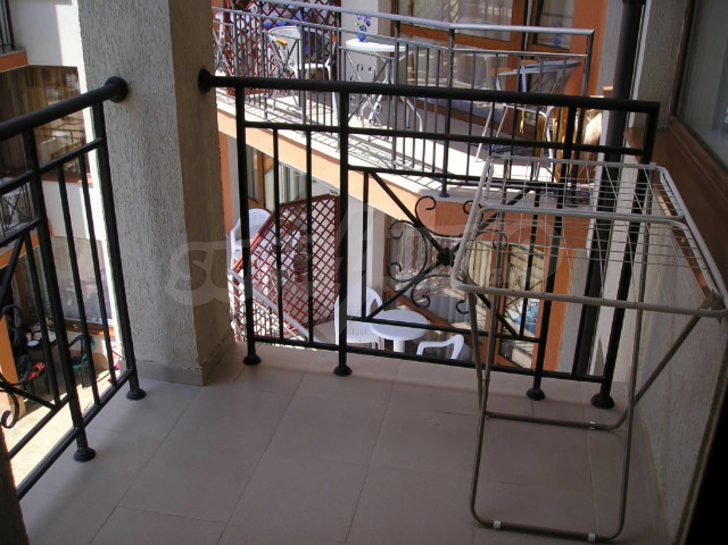 Ein-Zimmer-Wohnung zum Verkauf in Victor Komplex in Saint Vlas 30