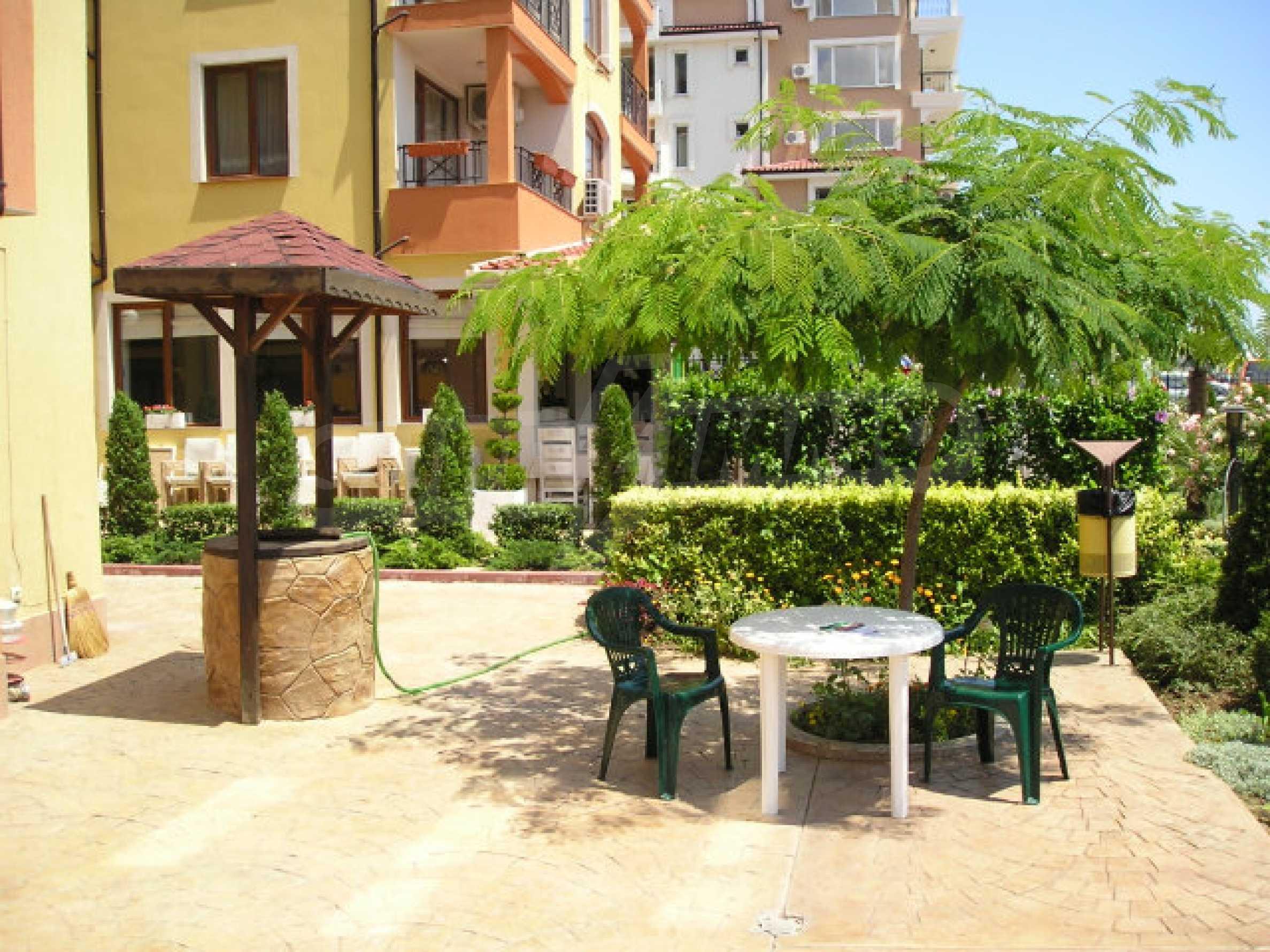 Ein-Zimmer-Wohnung zum Verkauf in Victor Komplex in Saint Vlas 8