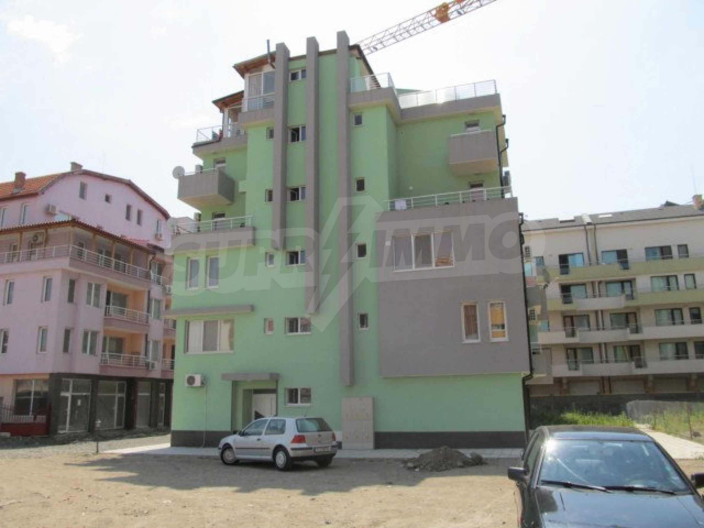 One-bedroom apartment for sale in Pomorie 1
