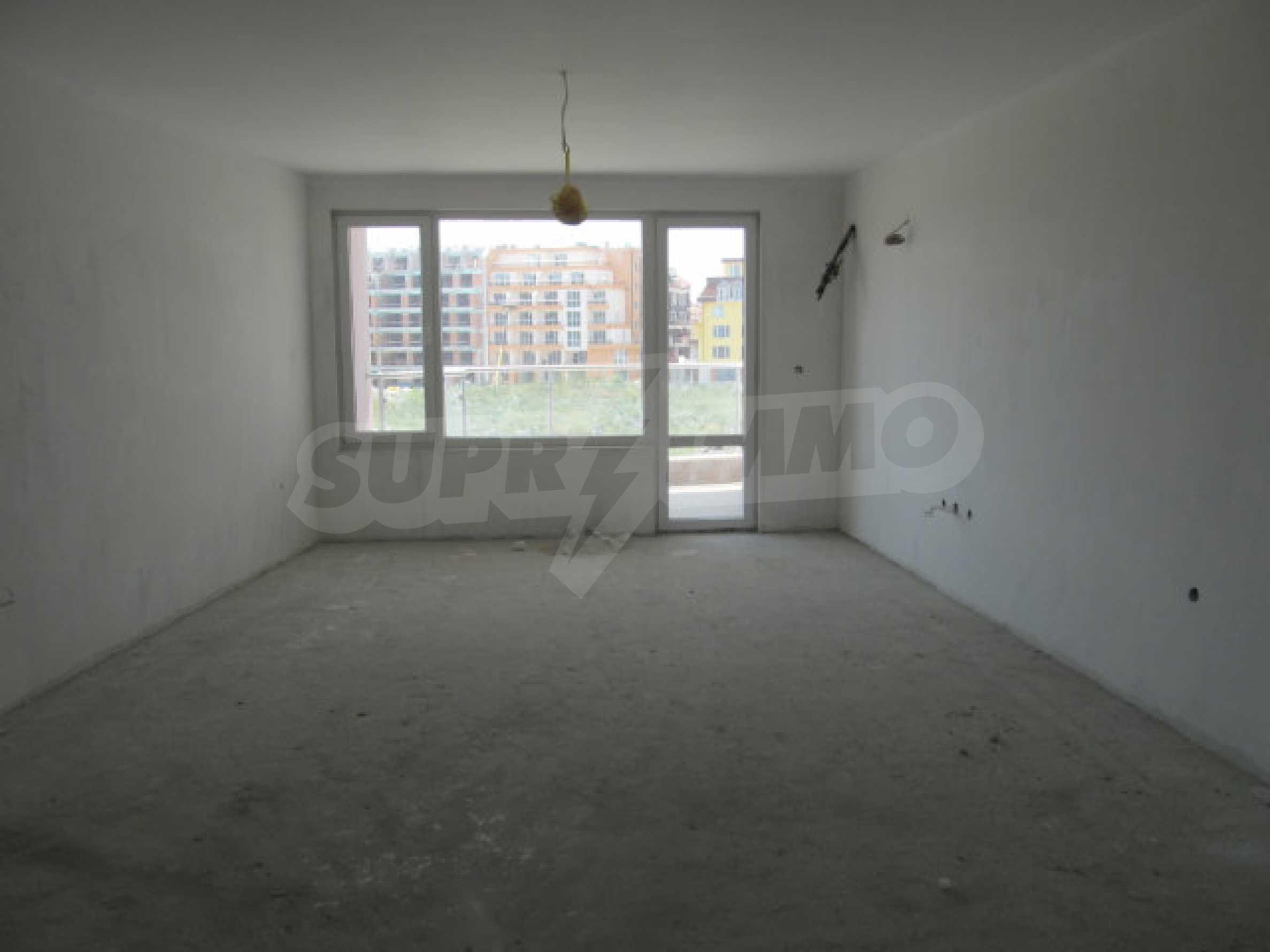 Wohnungen zum Verkauf in Pomorie 11