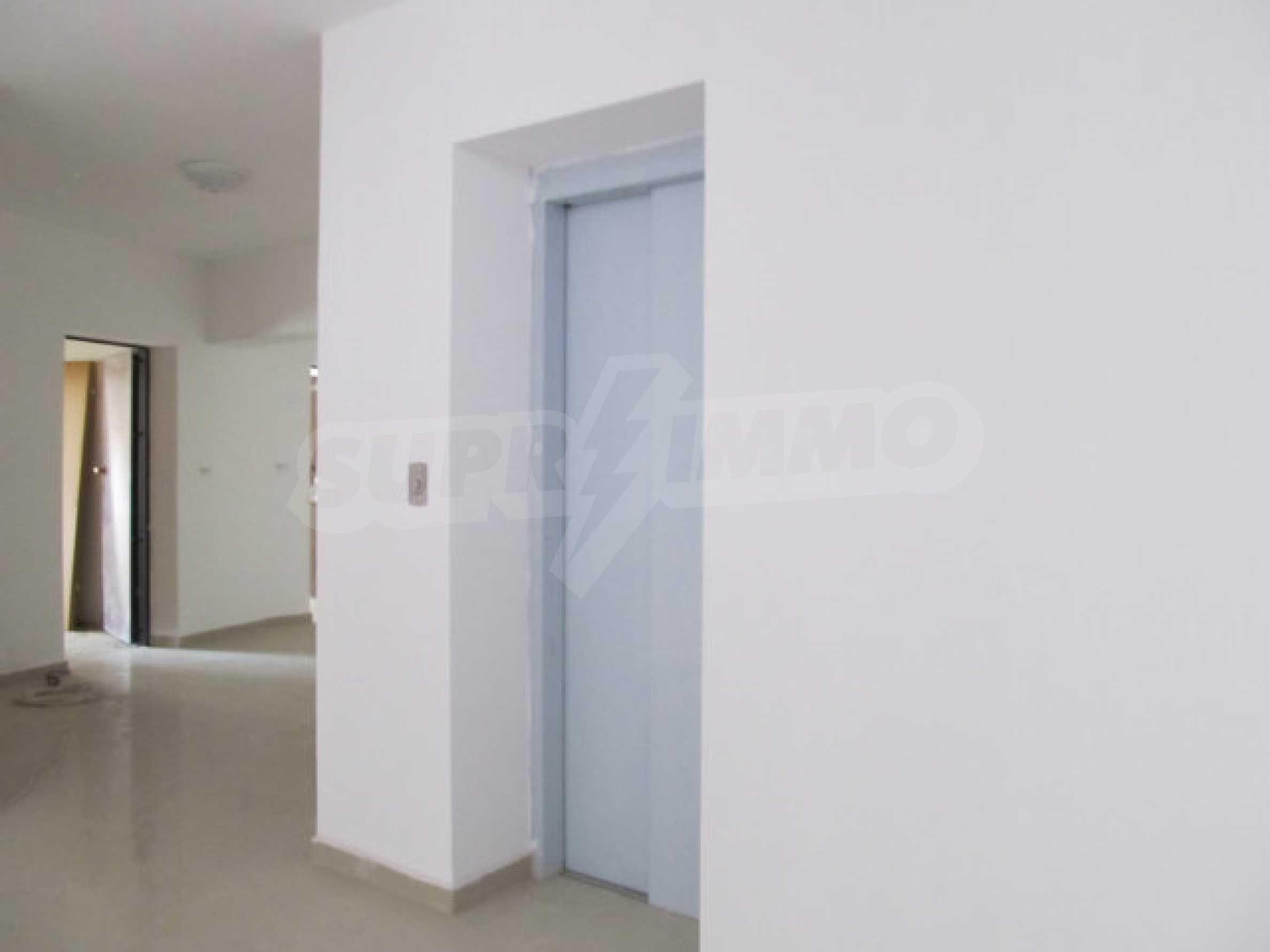 Wohnungen zum Verkauf in Pomorie 2