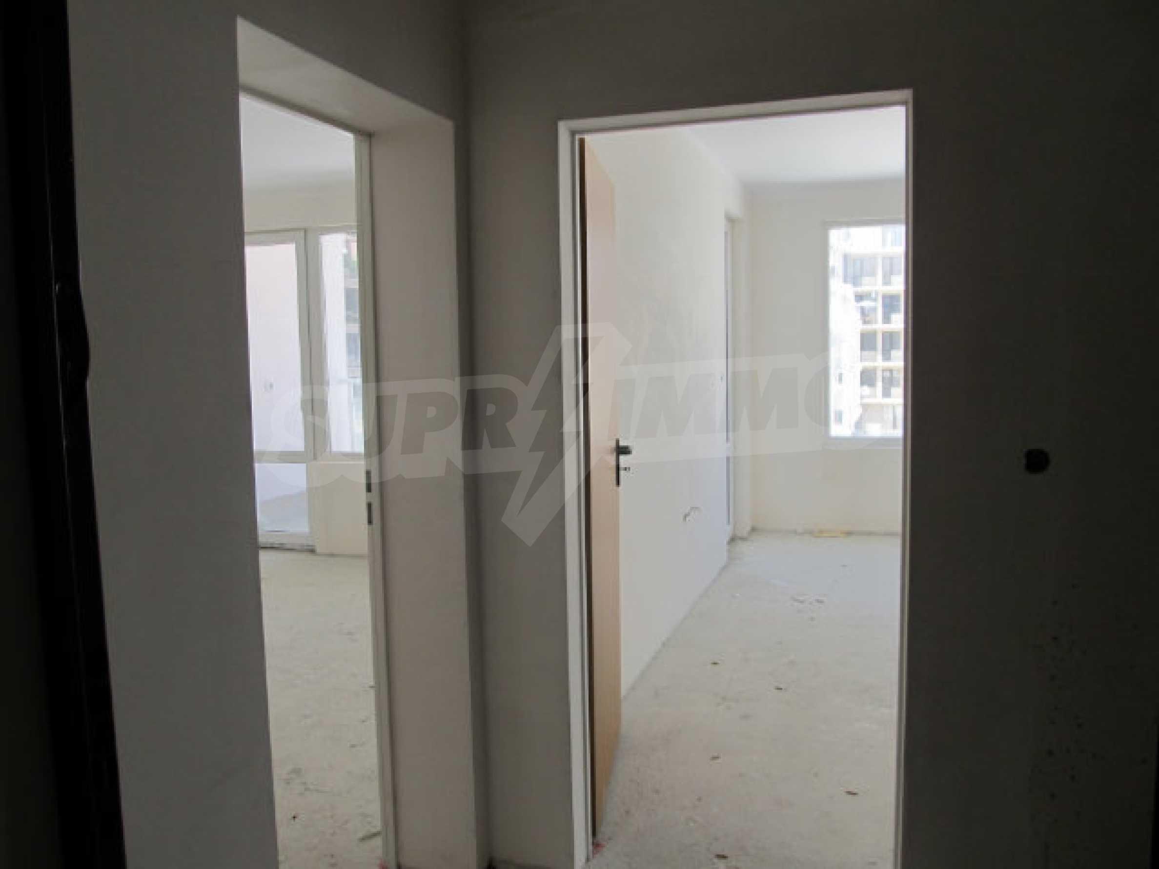 Wohnungen zum Verkauf in Pomorie 6