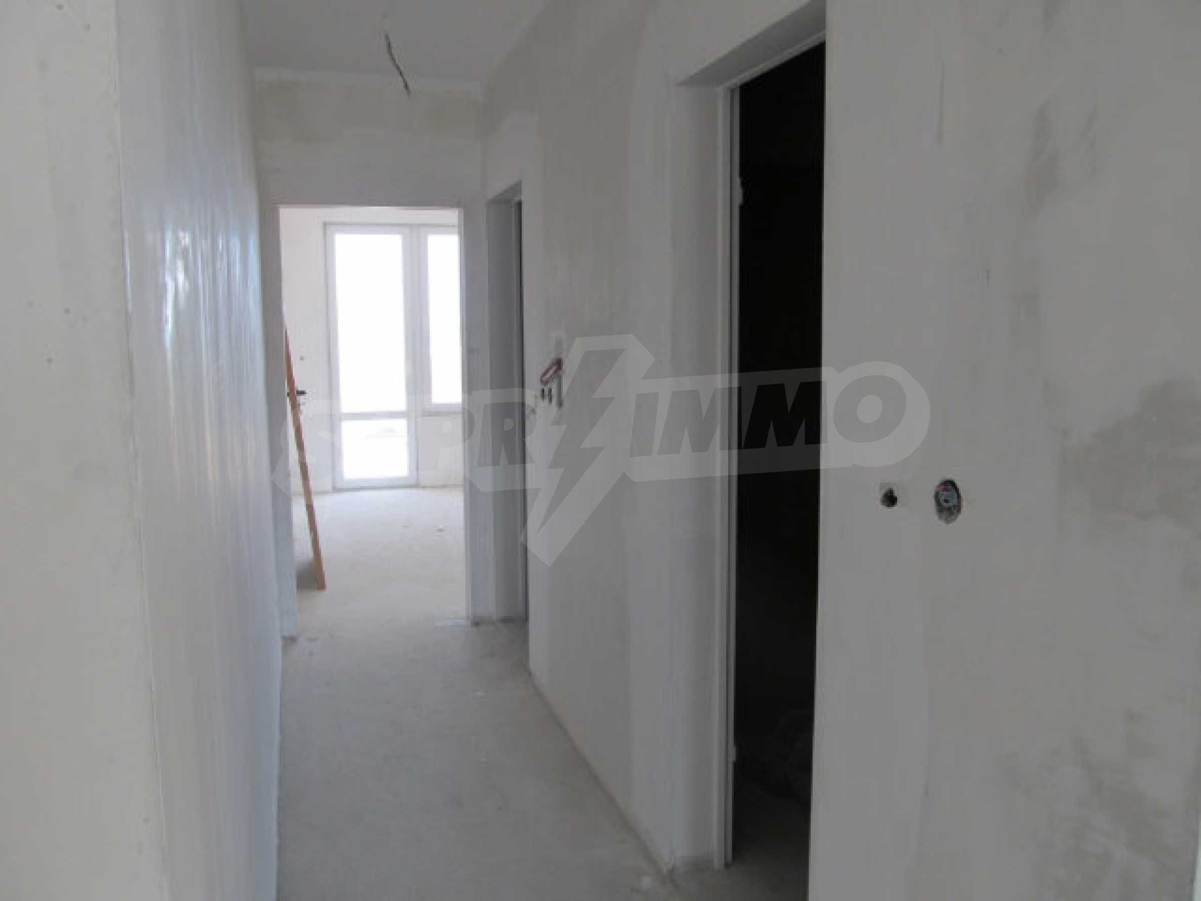 Wohnungen zum Verkauf in Pomorie 8