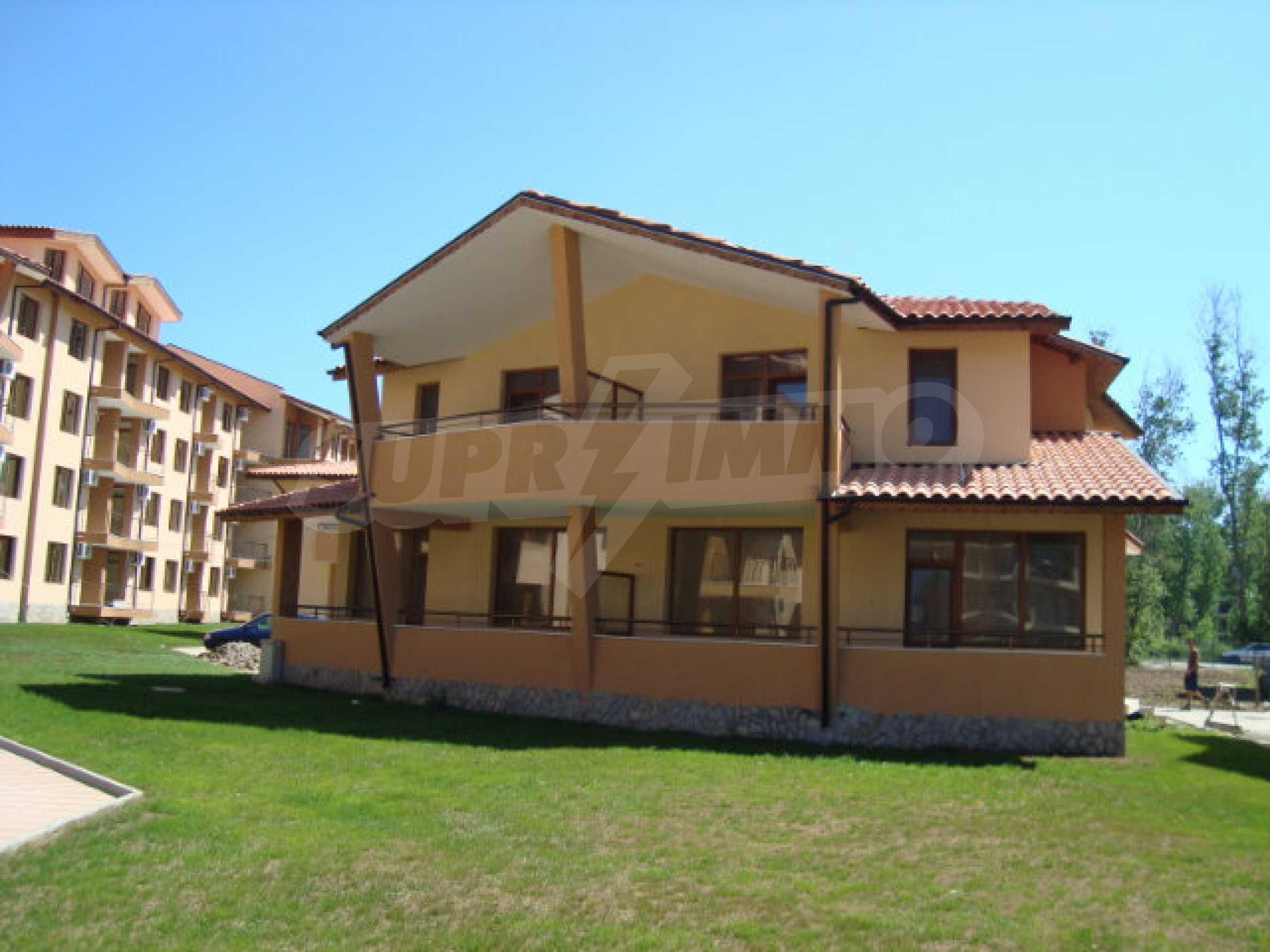 Studios und Apartments im Nestinarka-Komplex in Tsarevo 17