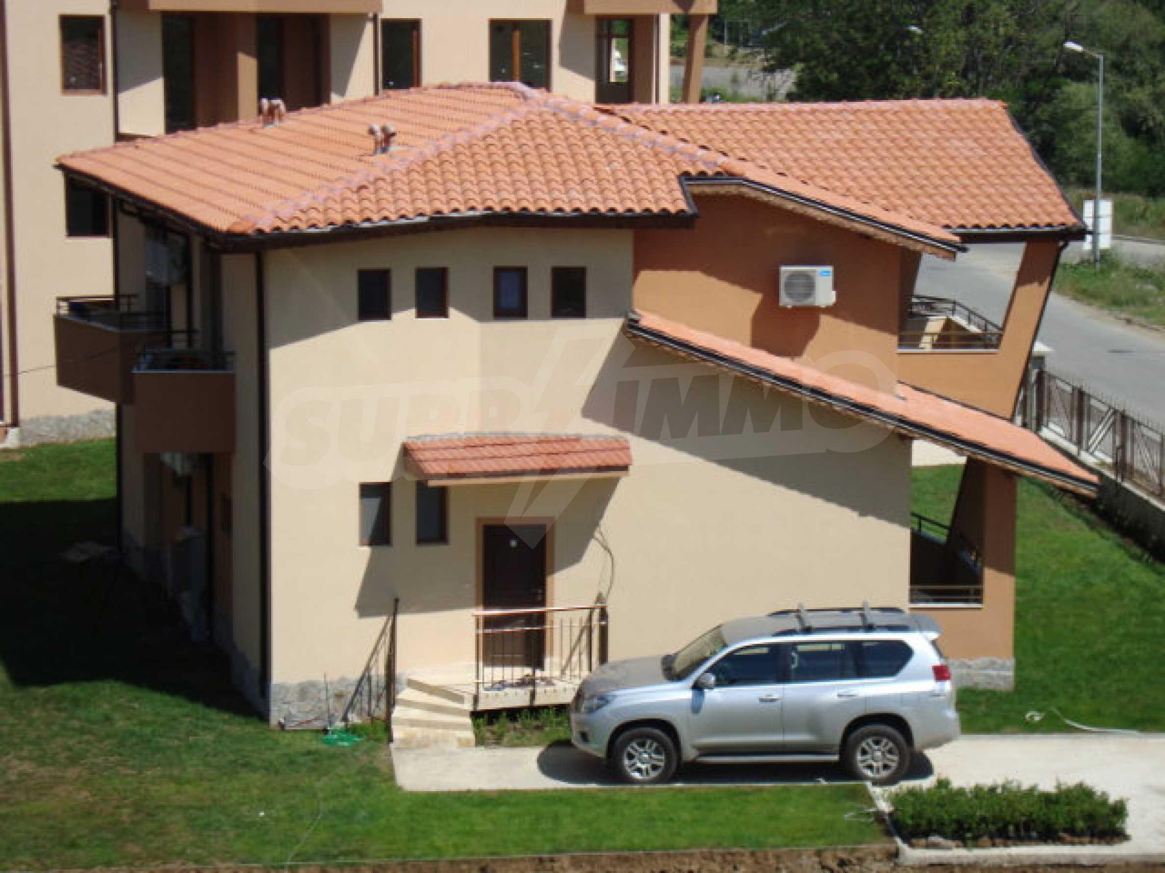 Studios und Apartments im Nestinarka-Komplex in Tsarevo 20