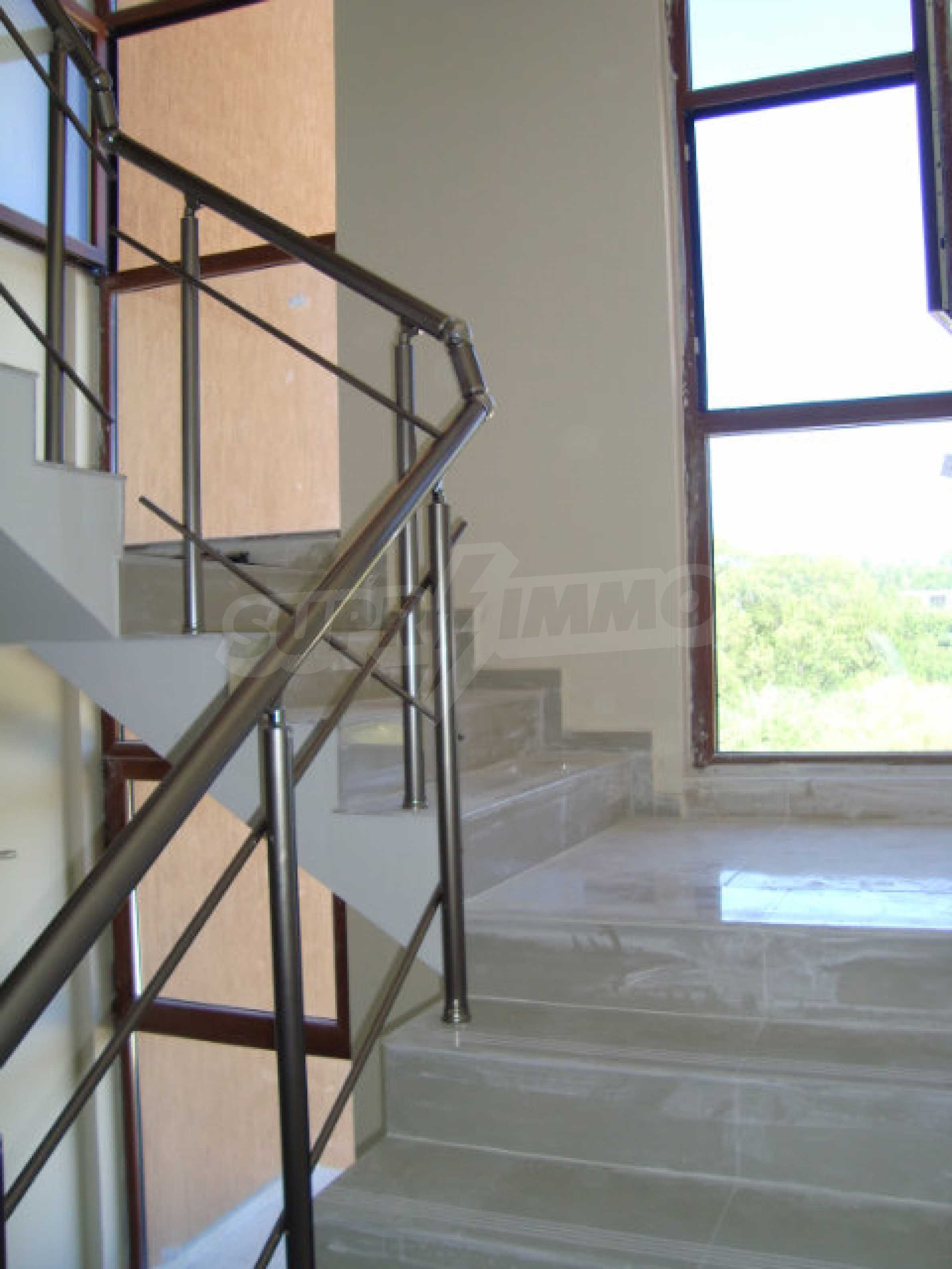 Studios und Apartments im Nestinarka-Komplex in Tsarevo 22