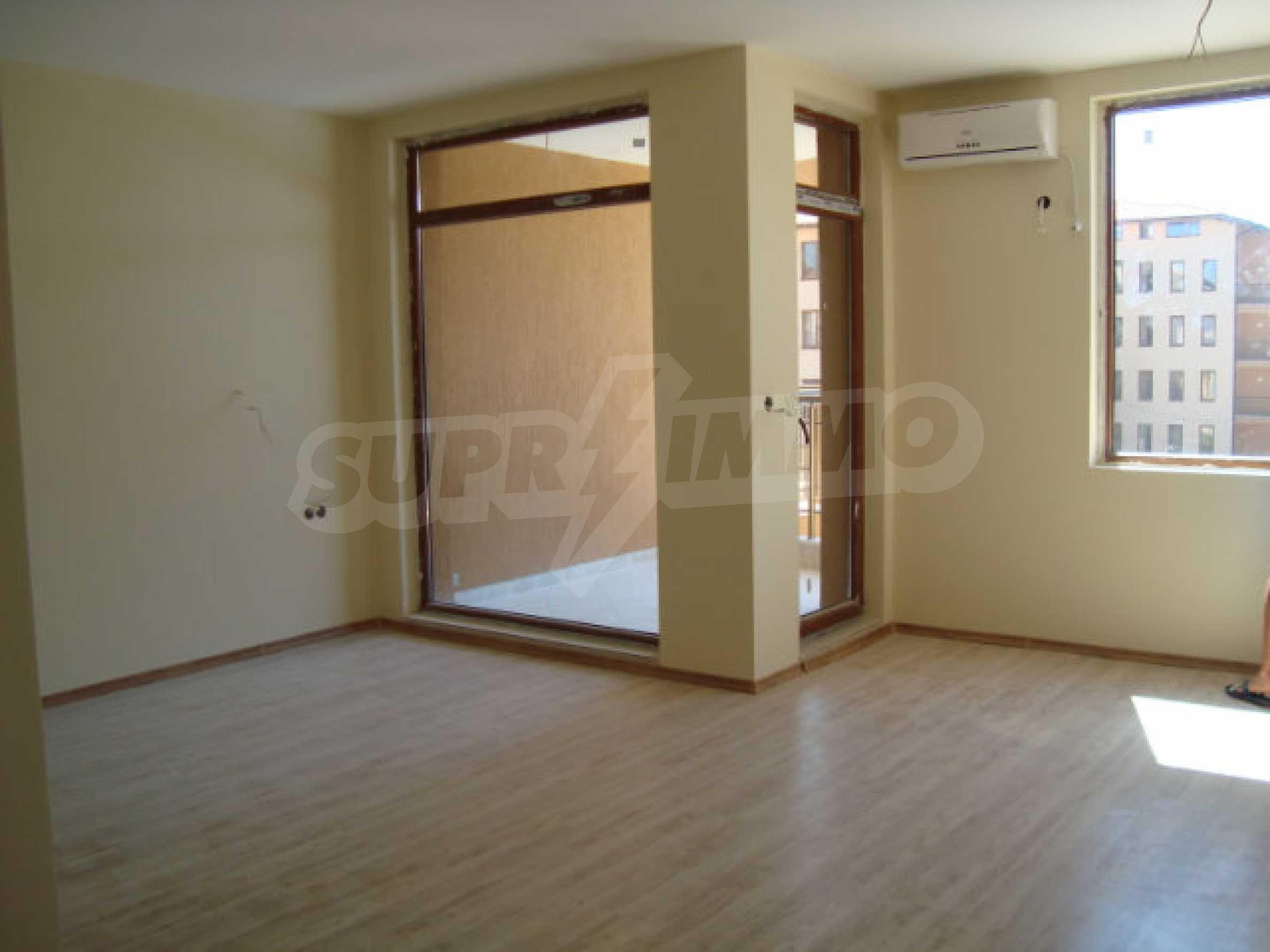 Studios und Apartments im Nestinarka-Komplex in Tsarevo 23