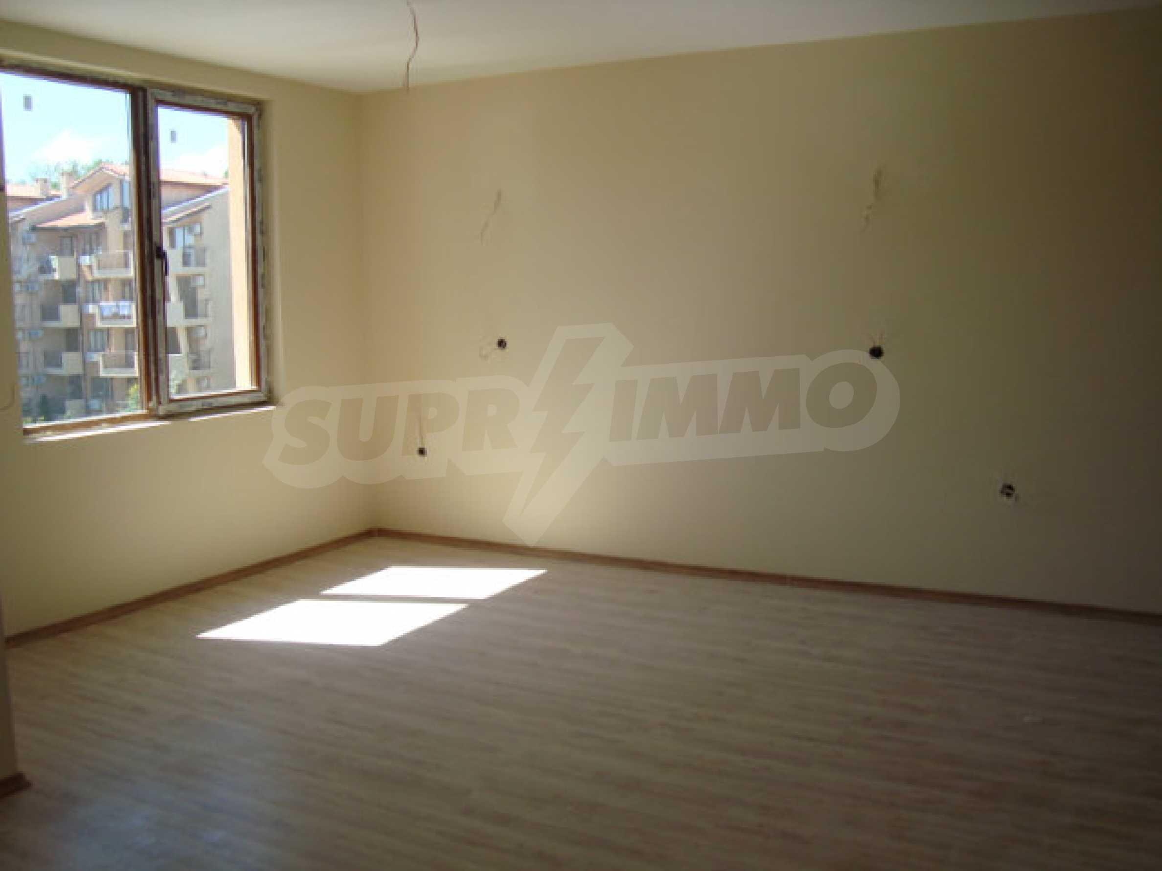Studios und Apartments im Nestinarka-Komplex in Tsarevo 24