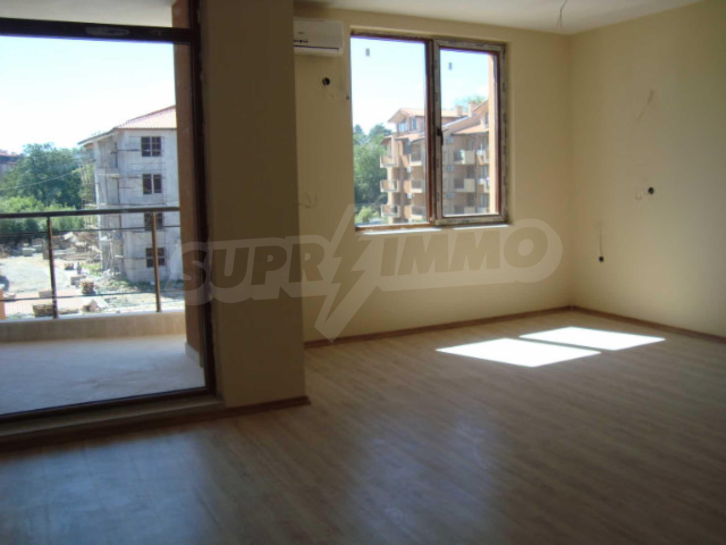 Studios und Apartments im Nestinarka-Komplex in Tsarevo 25
