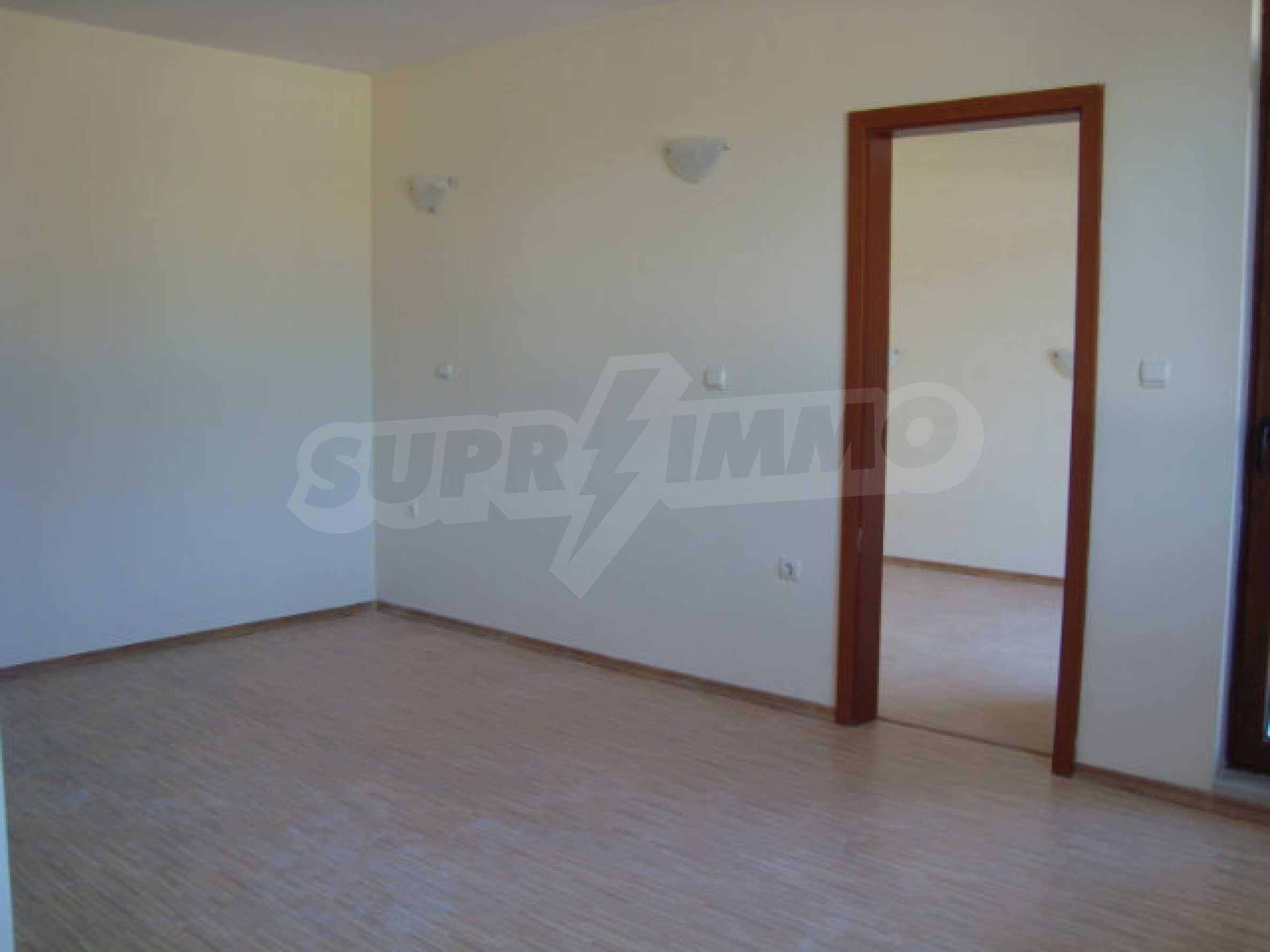 Studios und Apartments im Nestinarka-Komplex in Tsarevo 31