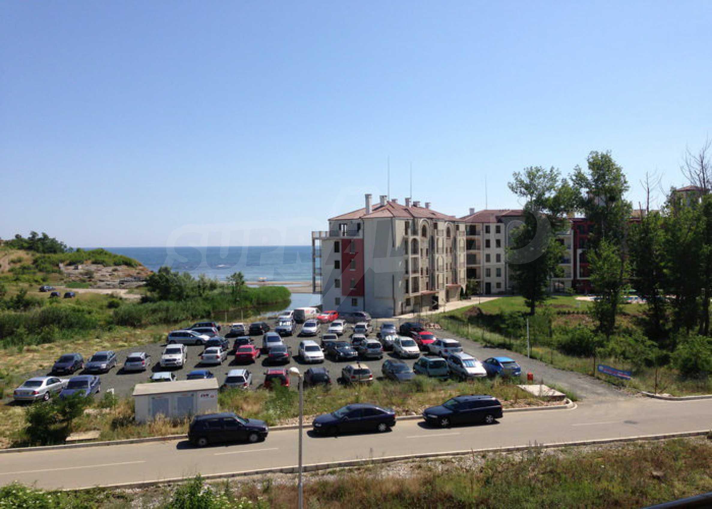 Studios und Apartments im Nestinarka-Komplex in Tsarevo 38