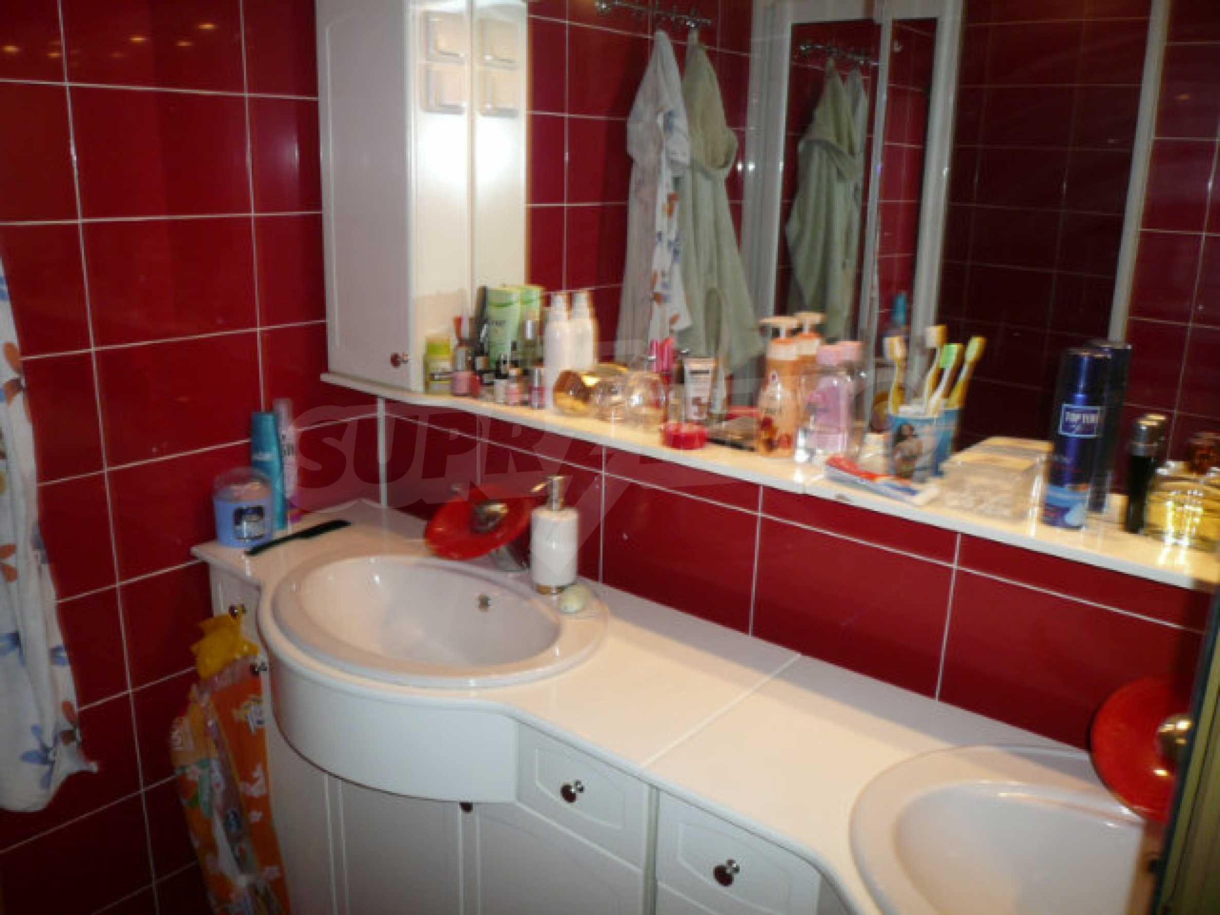 Cozy two-bedroom flat for sale in the center of Vidin 12