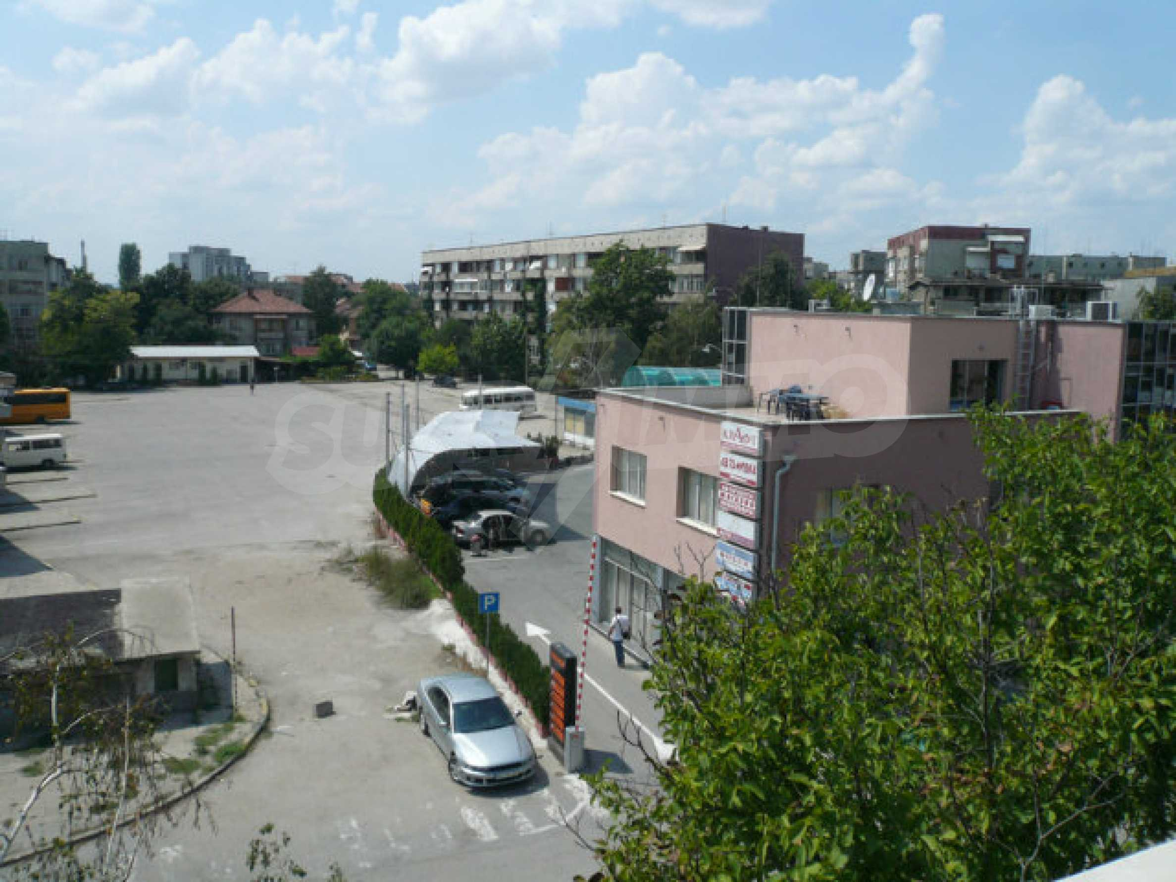 Cozy two-bedroom flat for sale in the center of Vidin 14