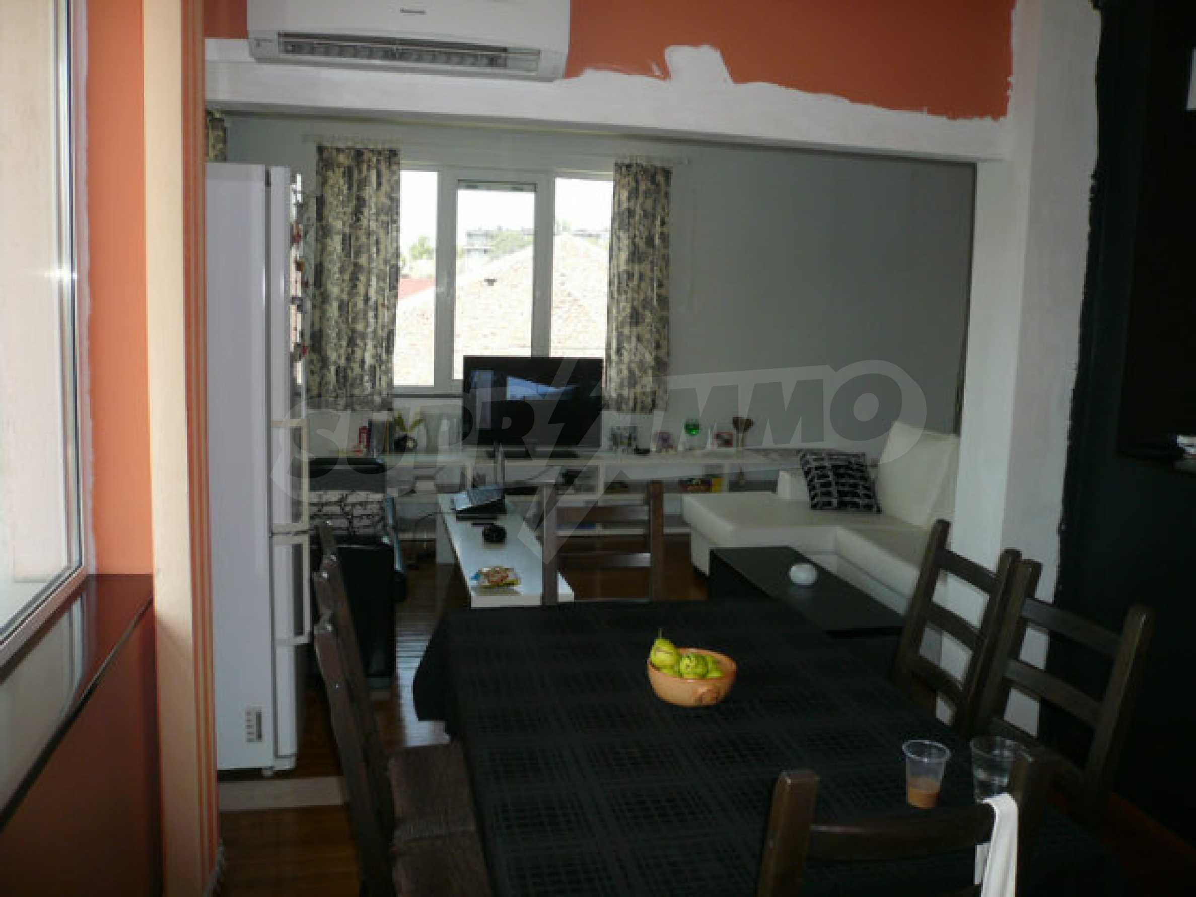 Cozy two-bedroom flat for sale in the center of Vidin 2
