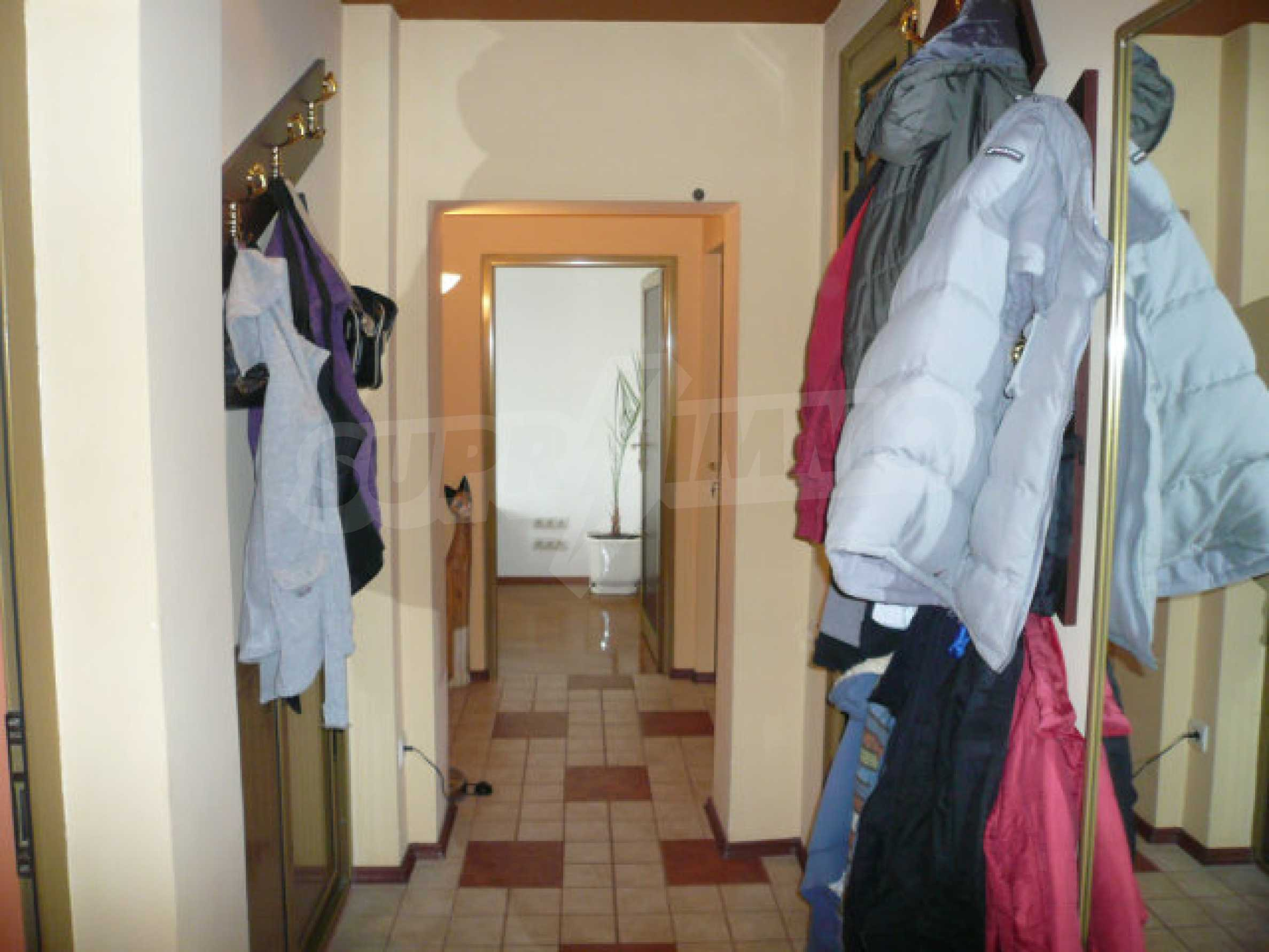 Cozy two-bedroom flat for sale in the center of Vidin 5