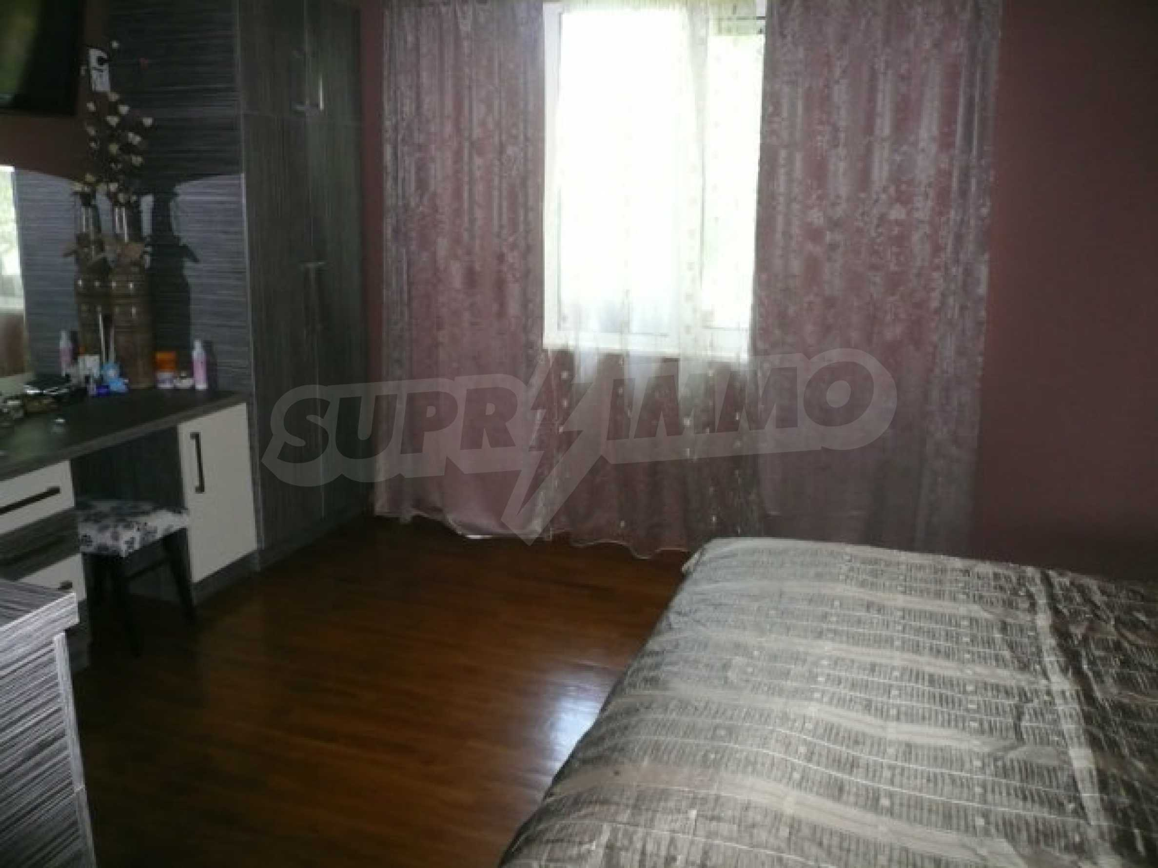 Cozy two-bedroom flat for sale in the center of Vidin 6