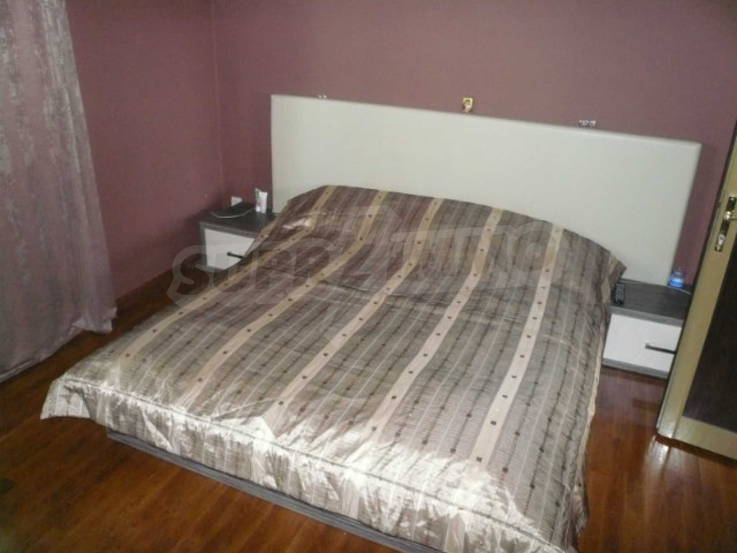 Cozy two-bedroom flat for sale in the center of Vidin 7
