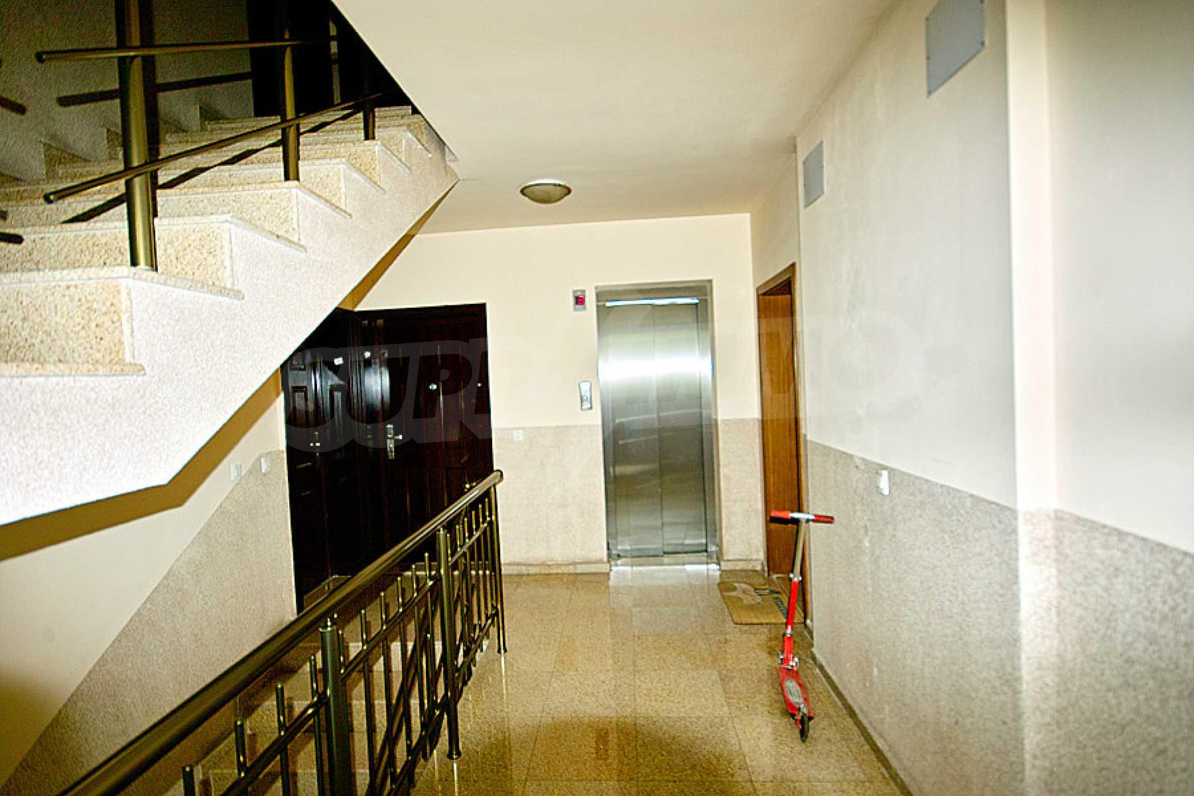 Gloria Wohnung 28